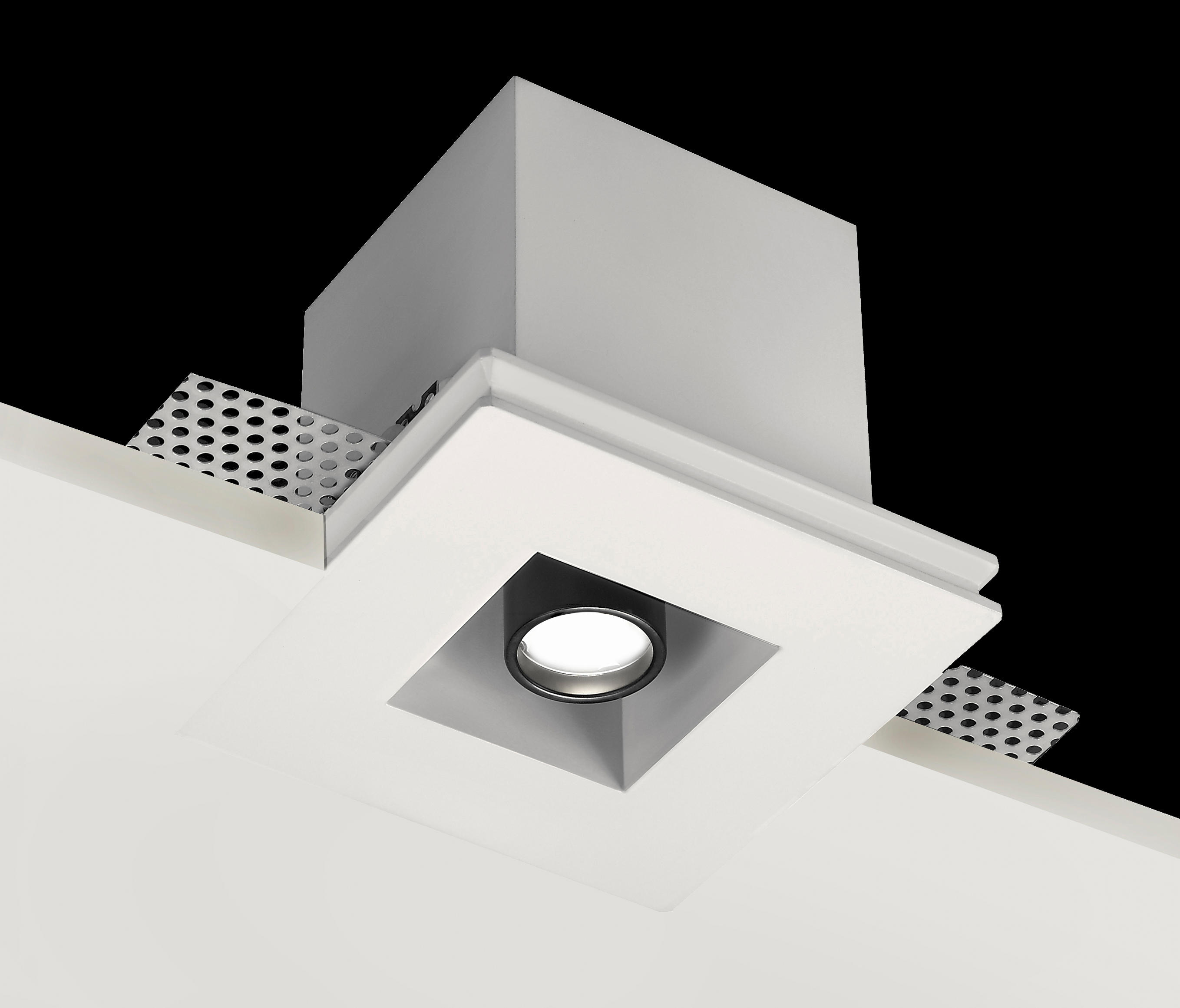 Buzzi & Buzzi Lighting taurus 1 - recessed ceiling lights from buzzi & buzzi