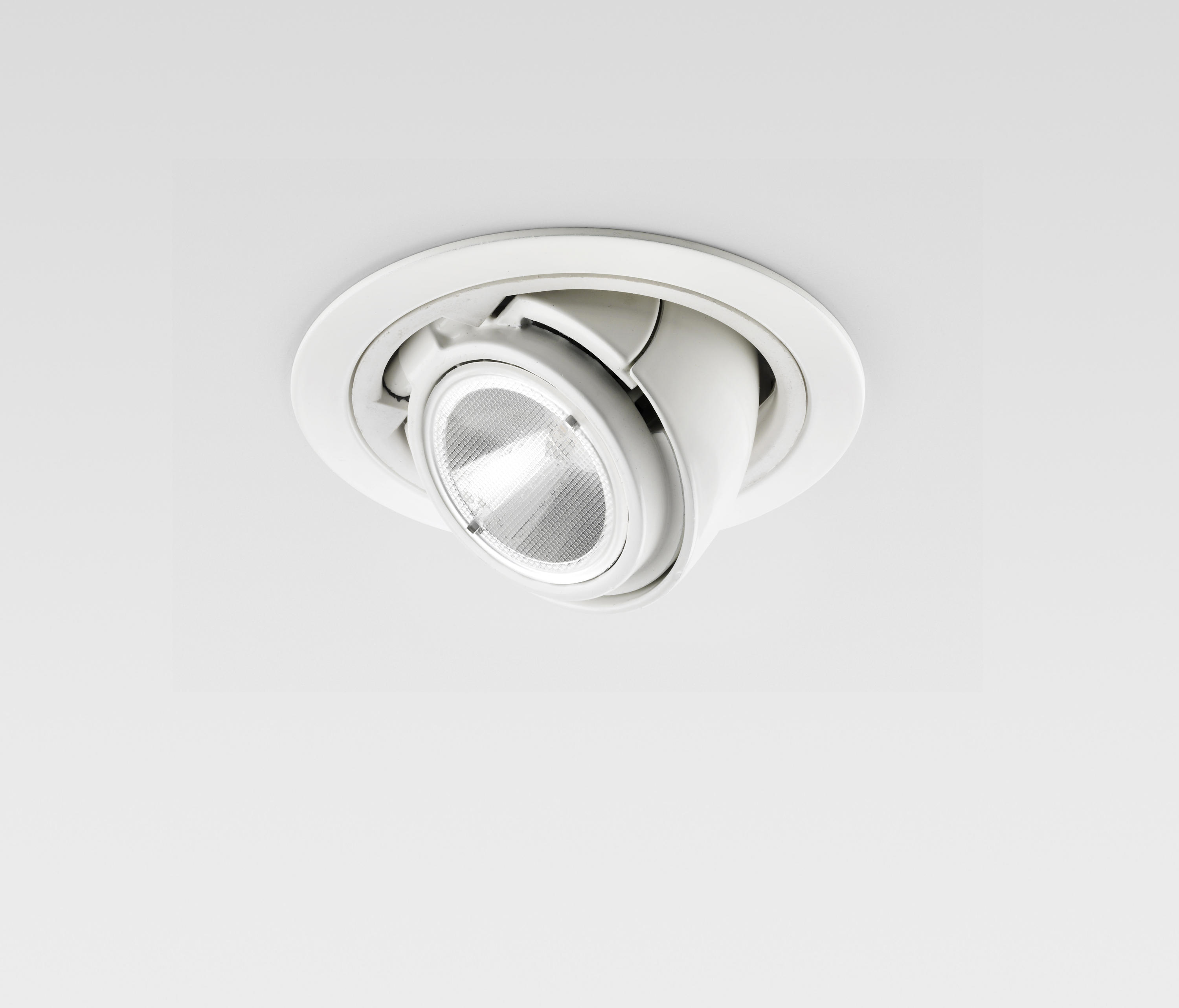 Bisio Led 117 Recessed Ceiling Lights From Reggiani