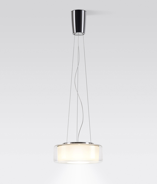 curling suspension clear reflector cylindrical opal. Black Bedroom Furniture Sets. Home Design Ideas