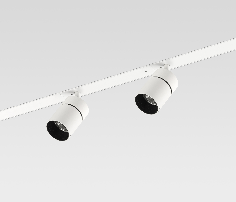 Yori Channel 60 Lighting Systems From Reggiani Architonic