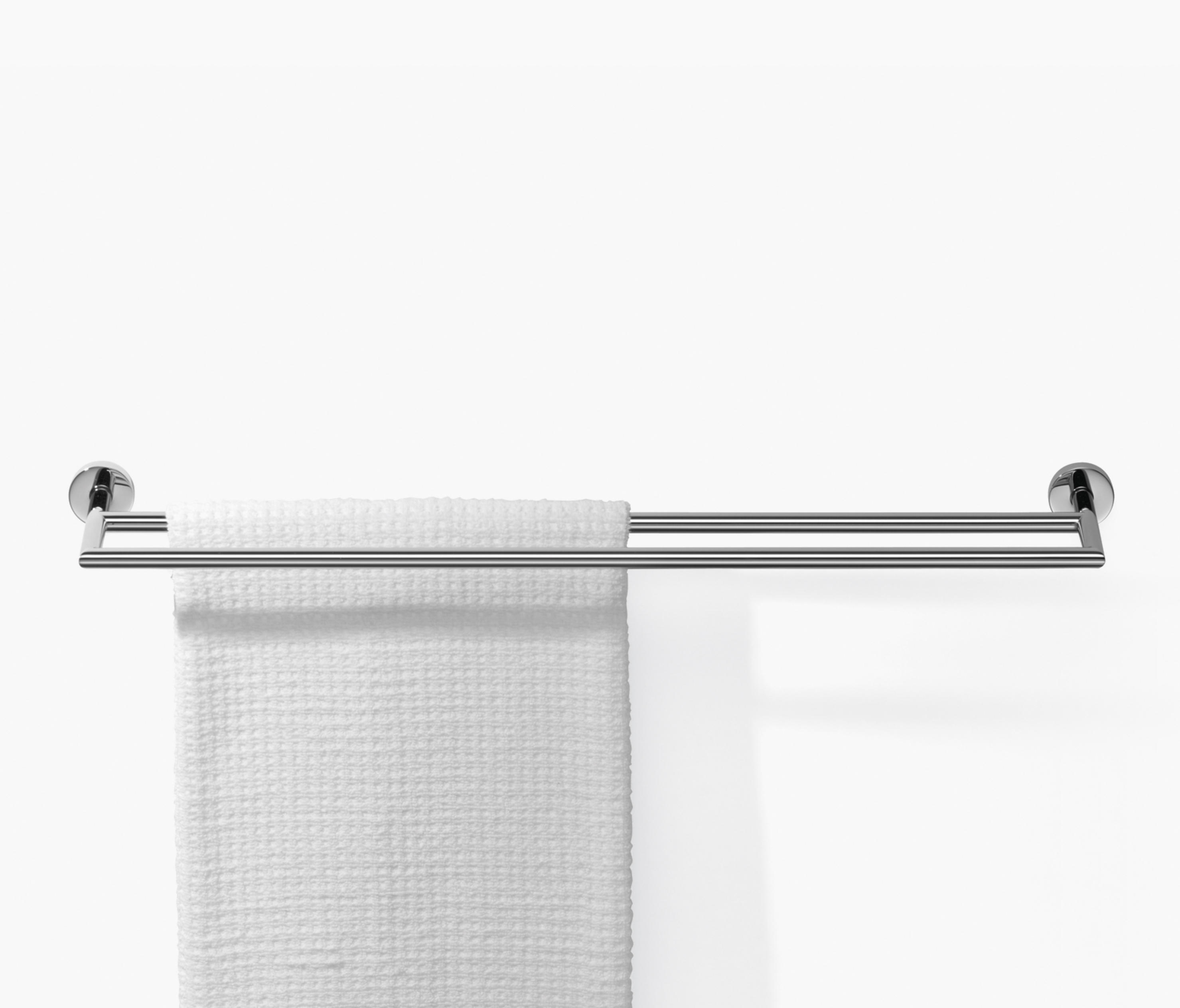 badetuchhalter 2 teilig handtuchhalter von. Black Bedroom Furniture Sets. Home Design Ideas