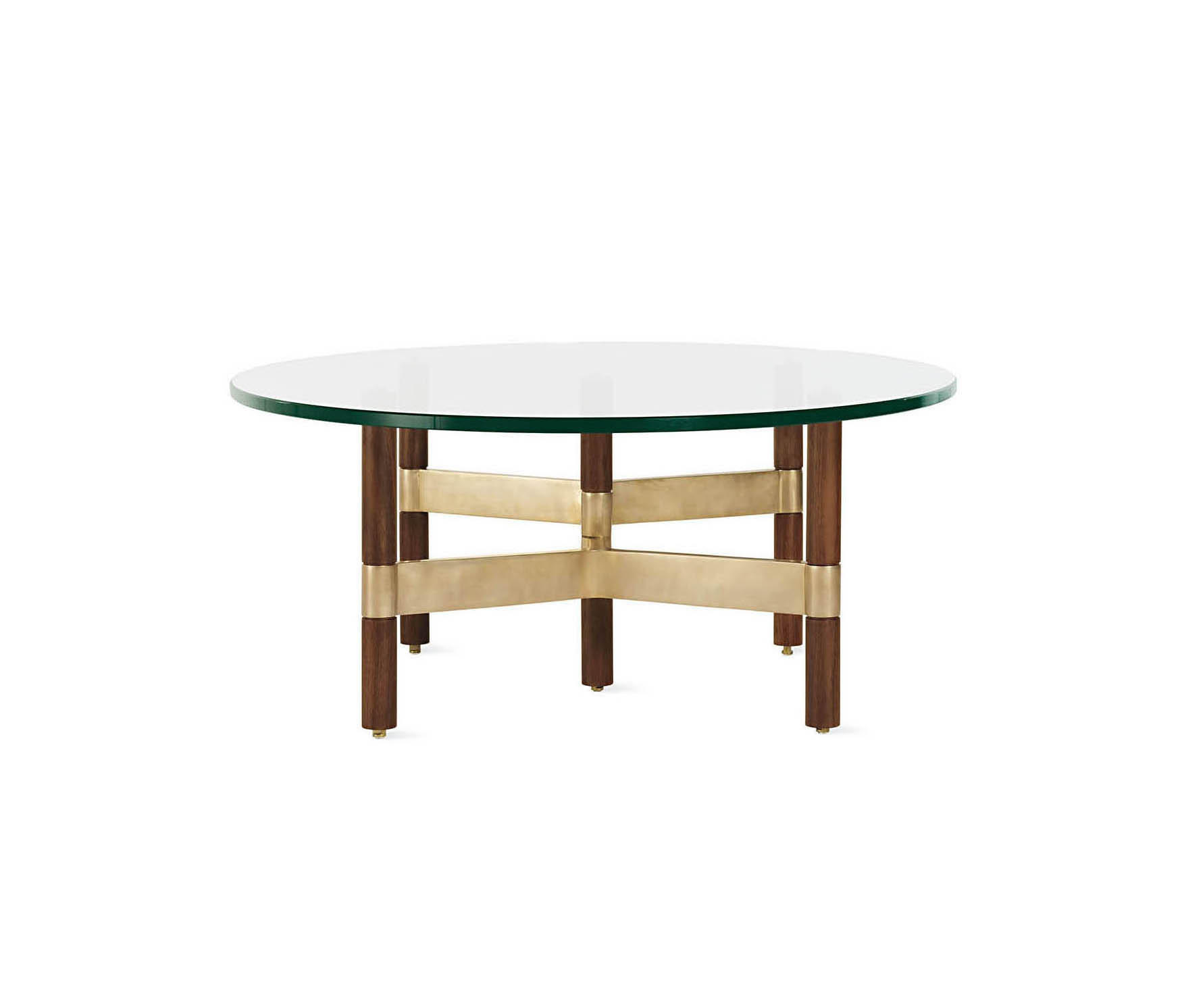 Helix Coffee Table Round Lounge Tables From Design Within Reach Architonic
