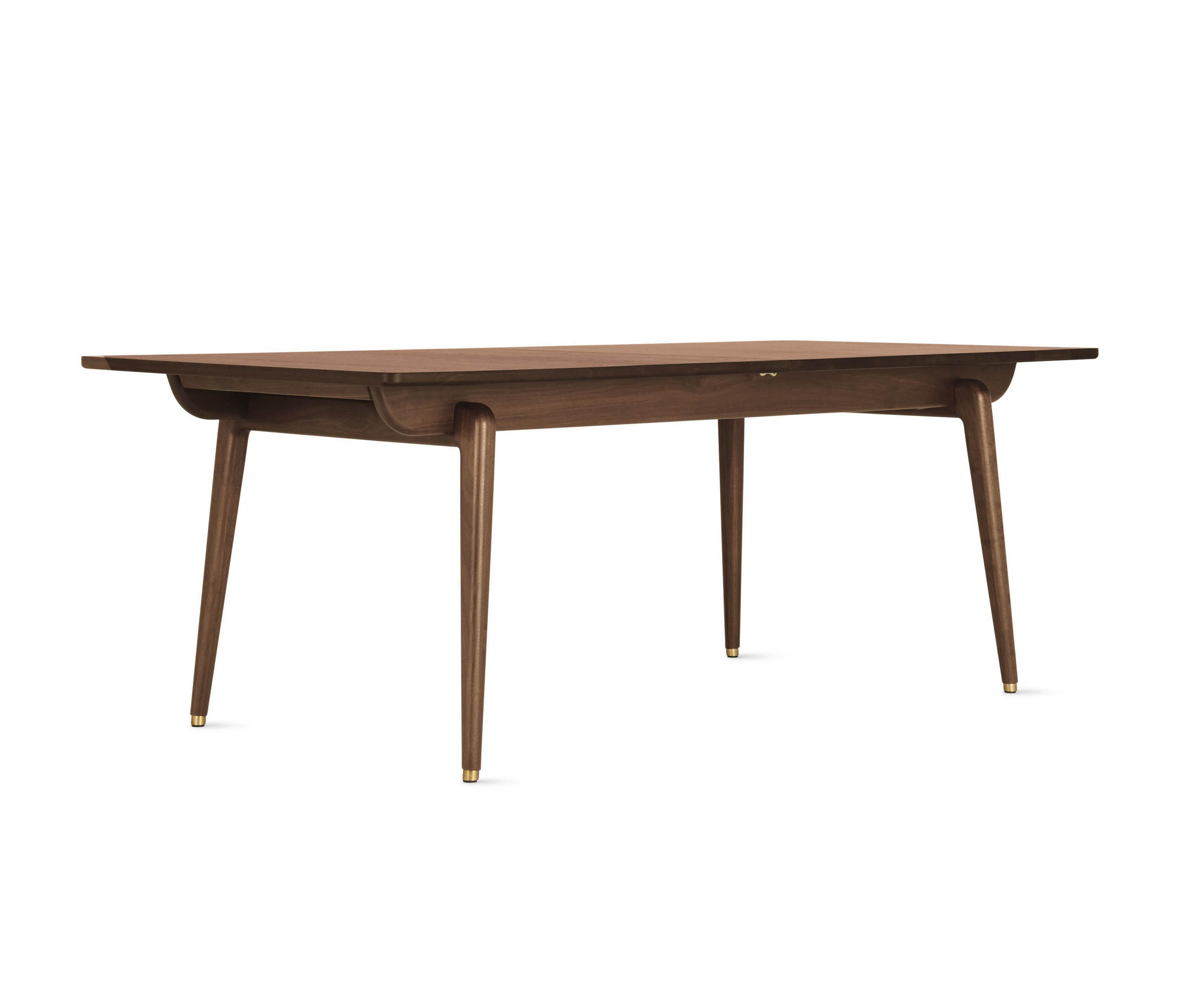 Odin Rectangular Extension Table Dining Tables From Design