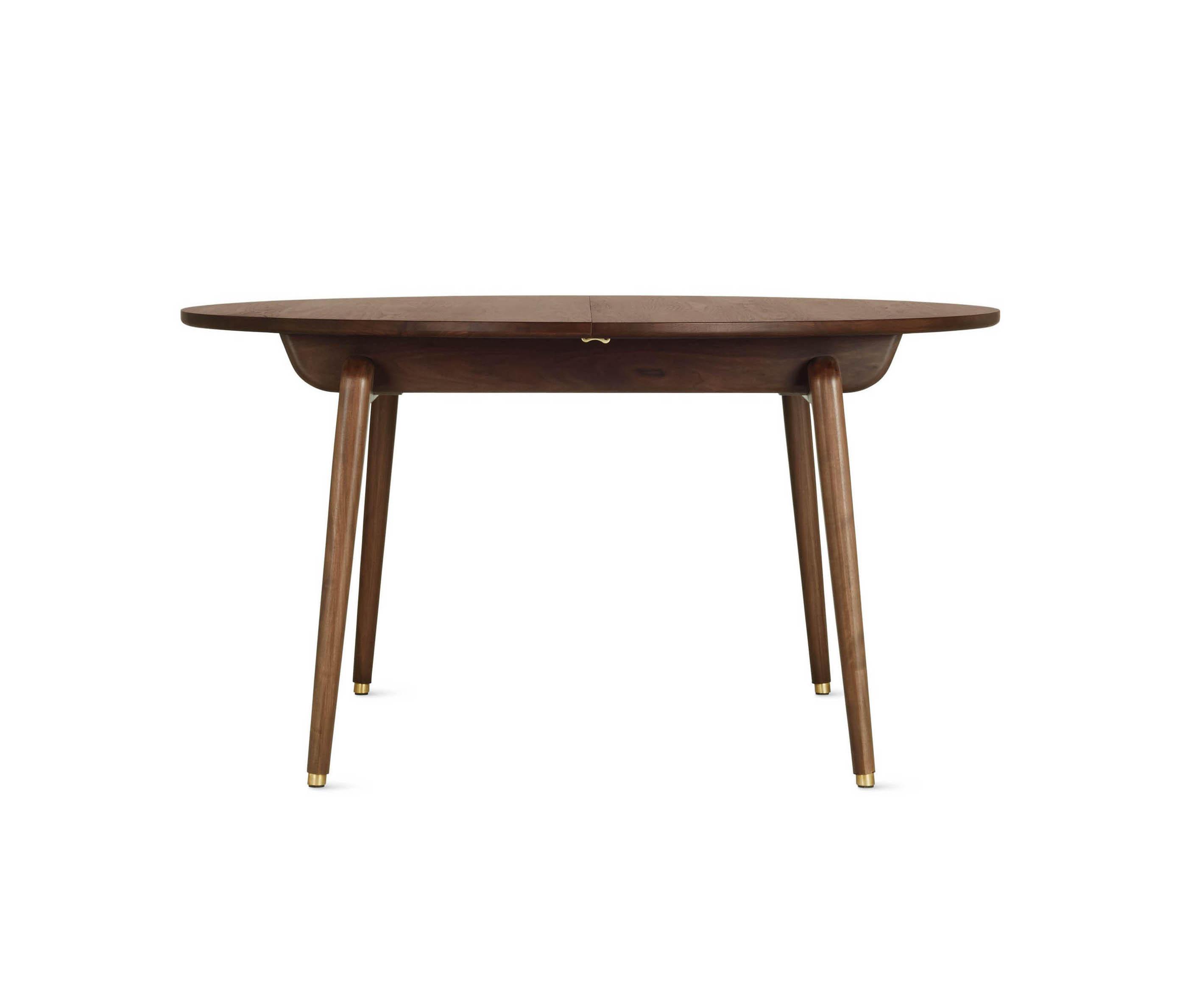 Odin Round Extension Table Esstische Von Design Within