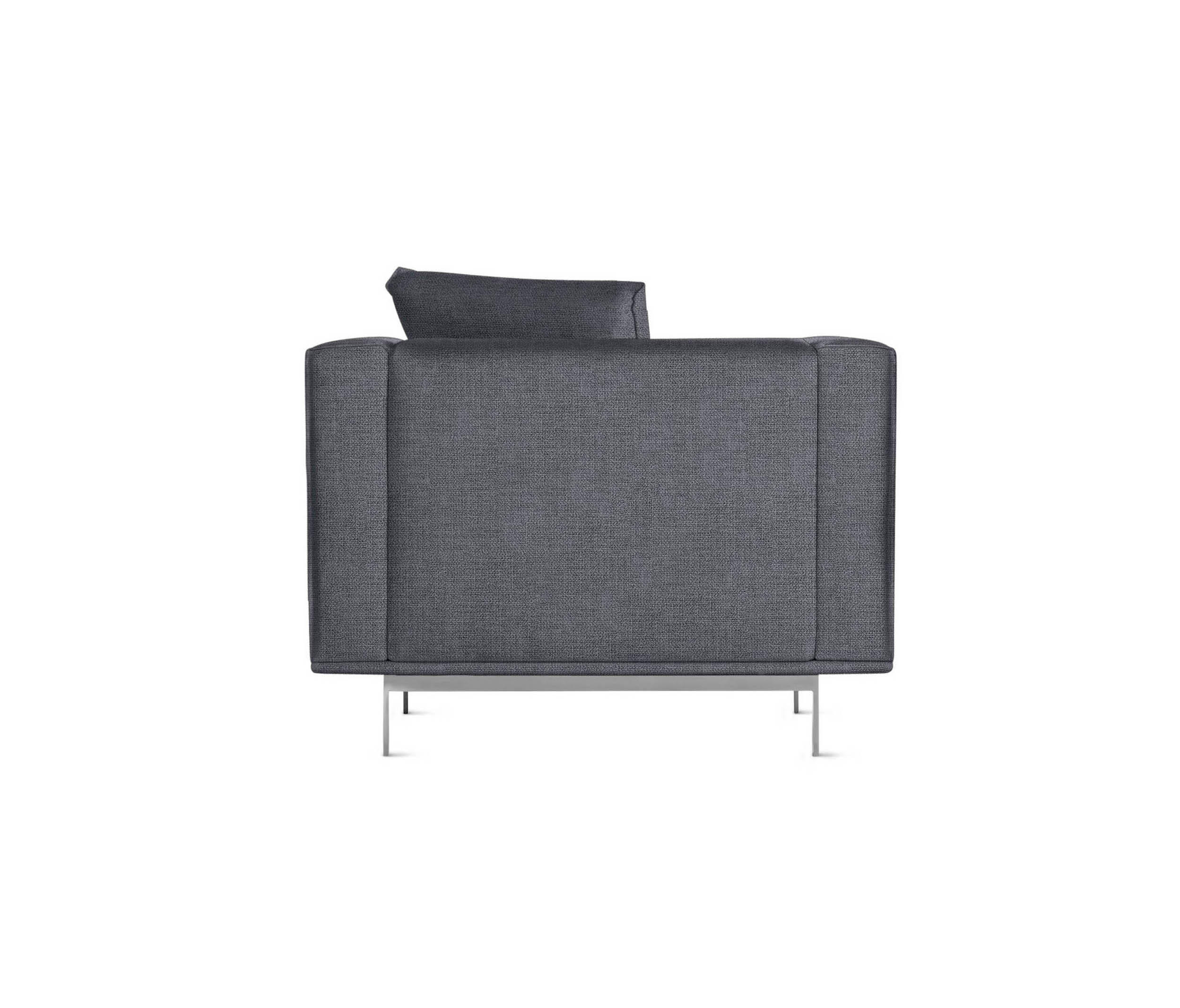 ... Bilsby Armchair In Fabric By Design Within Reach | Armchairs