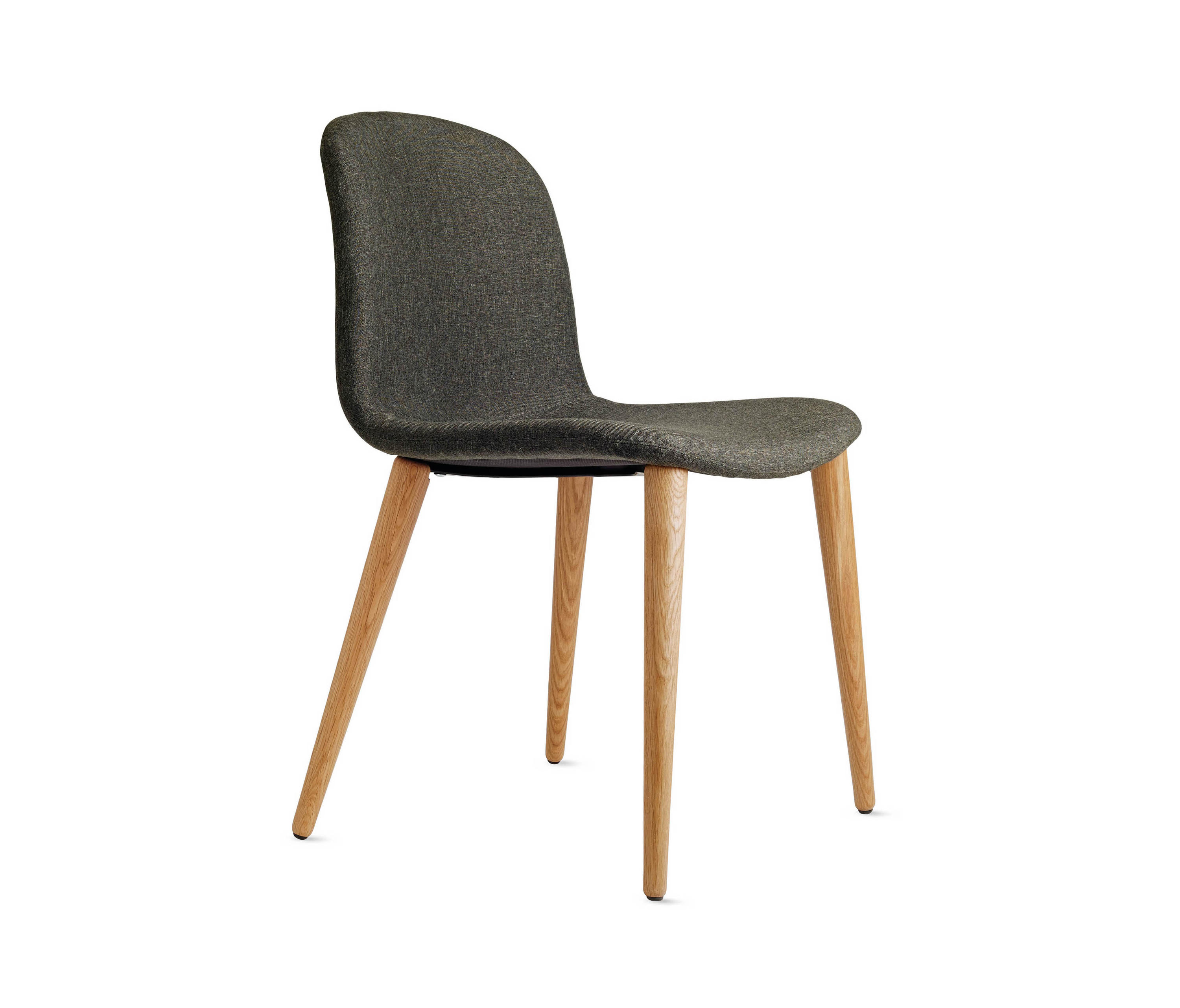 Ordinaire ... Bacco Chair In Fabric | Oak Legs By Design Within Reach | Chairs ...