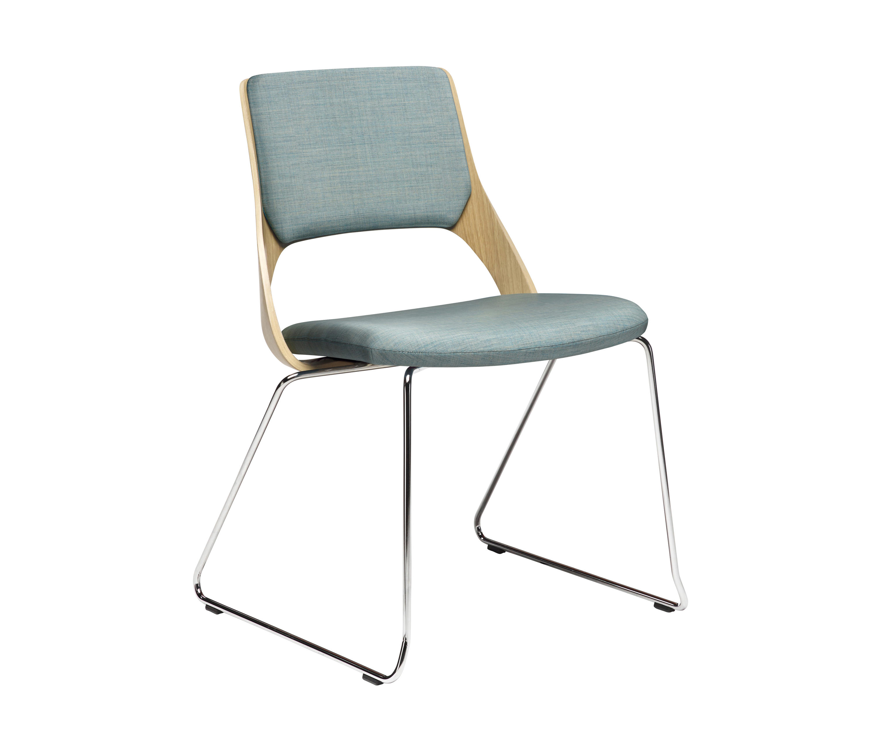 EMBRACE - Visitors chairs / Side chairs from Kinnarps | Architonic