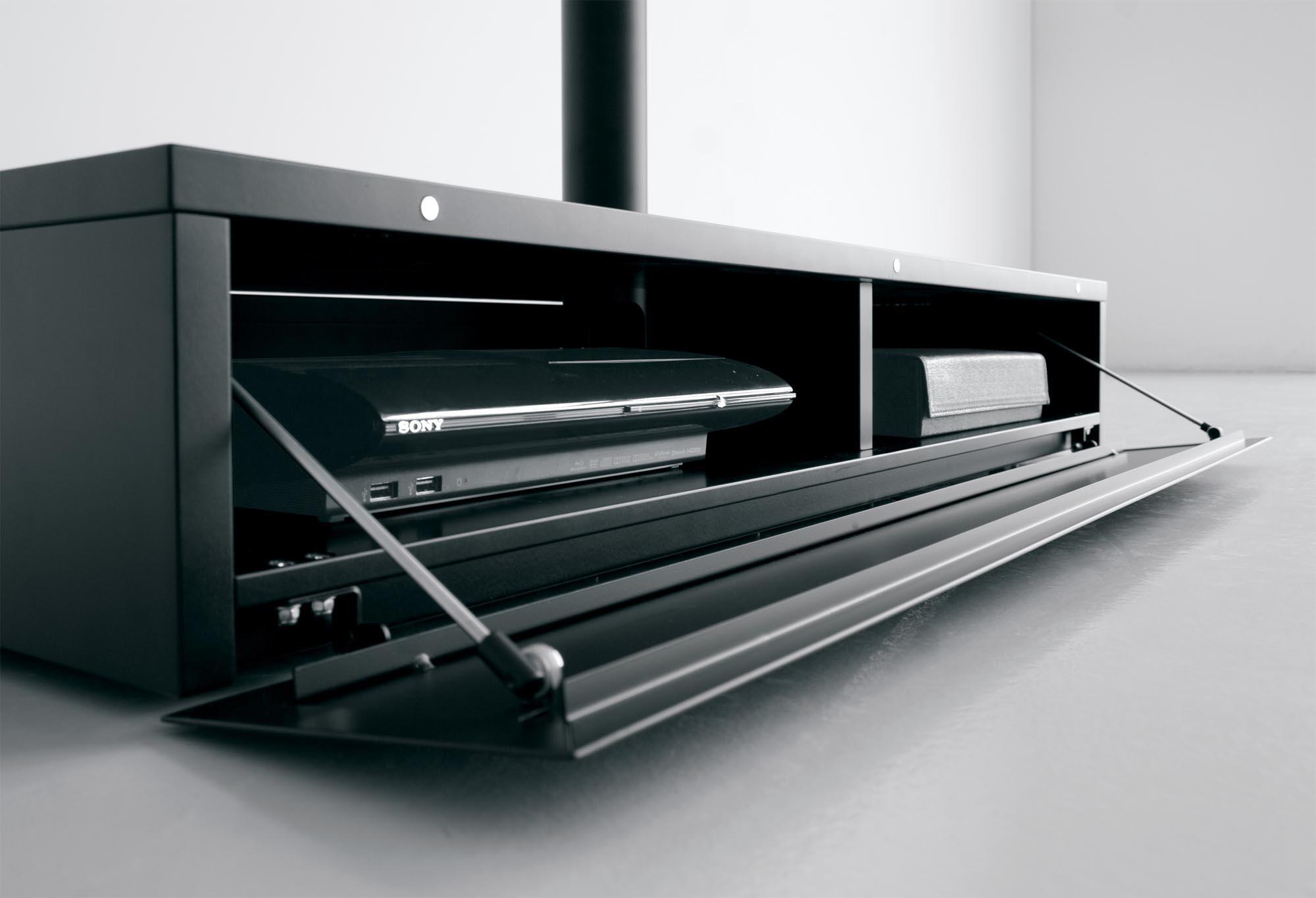 spin 360 sn03 multimedia st nder von extendo architonic. Black Bedroom Furniture Sets. Home Design Ideas