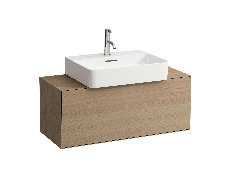 BOUTIQUE | BASE SOTTOLAVABO - Mobili lavabo Laufen | Architonic