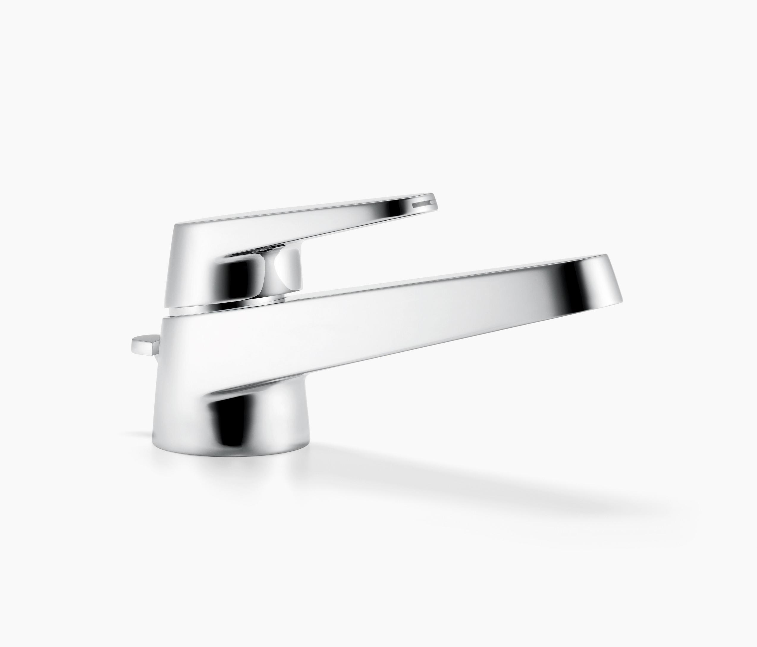 selv single lever basin mixer wash basin taps from dornbracht architonic. Black Bedroom Furniture Sets. Home Design Ideas