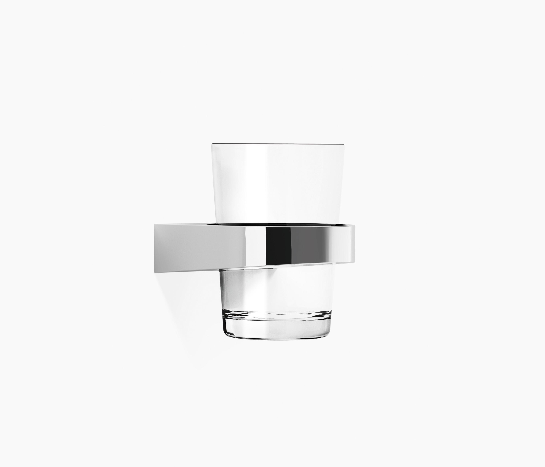 selv tumbler holder toothbrush holders from dornbracht architonic. Black Bedroom Furniture Sets. Home Design Ideas
