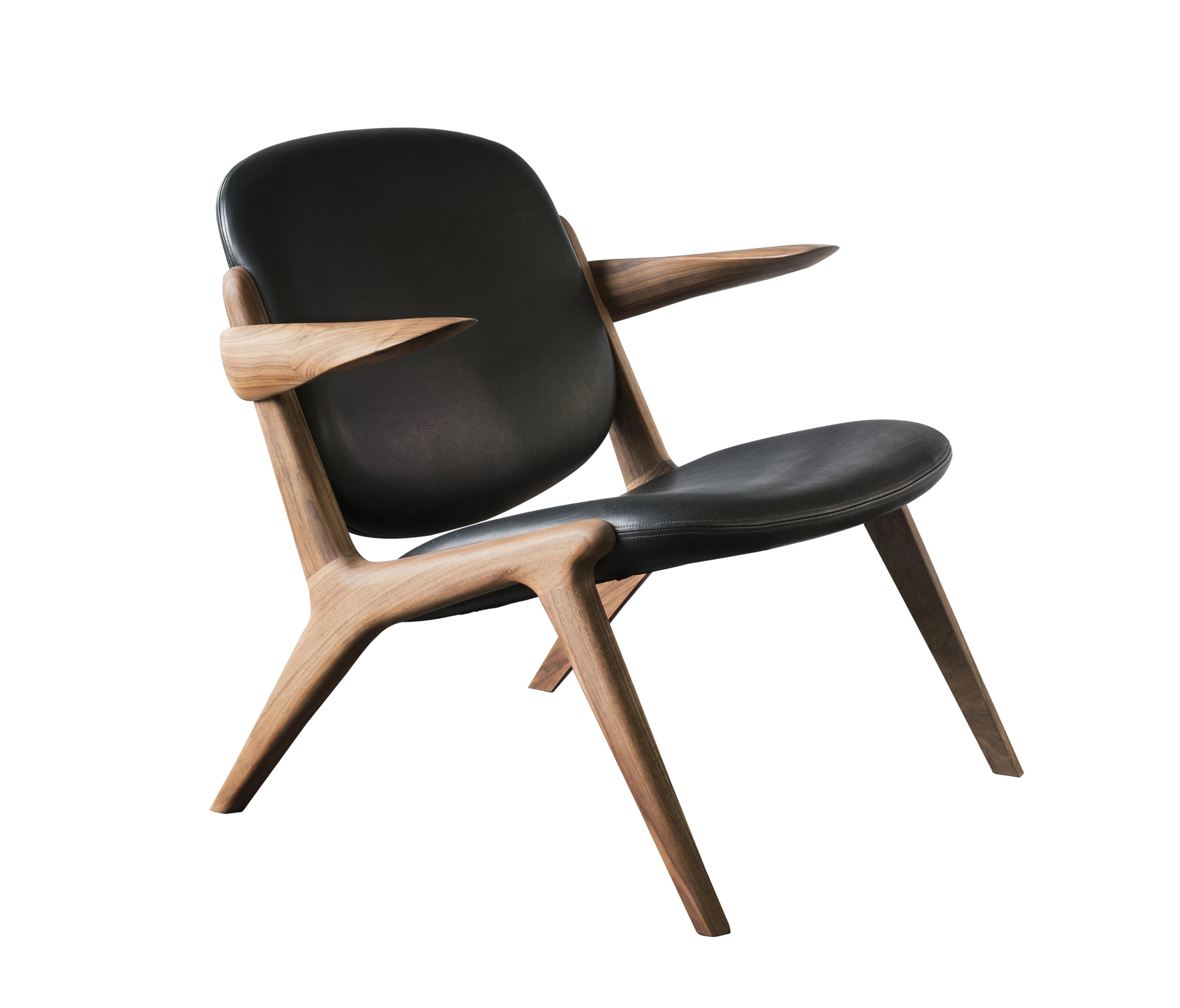 is lounge lounge chairs from miyazaki architonic. Black Bedroom Furniture Sets. Home Design Ideas