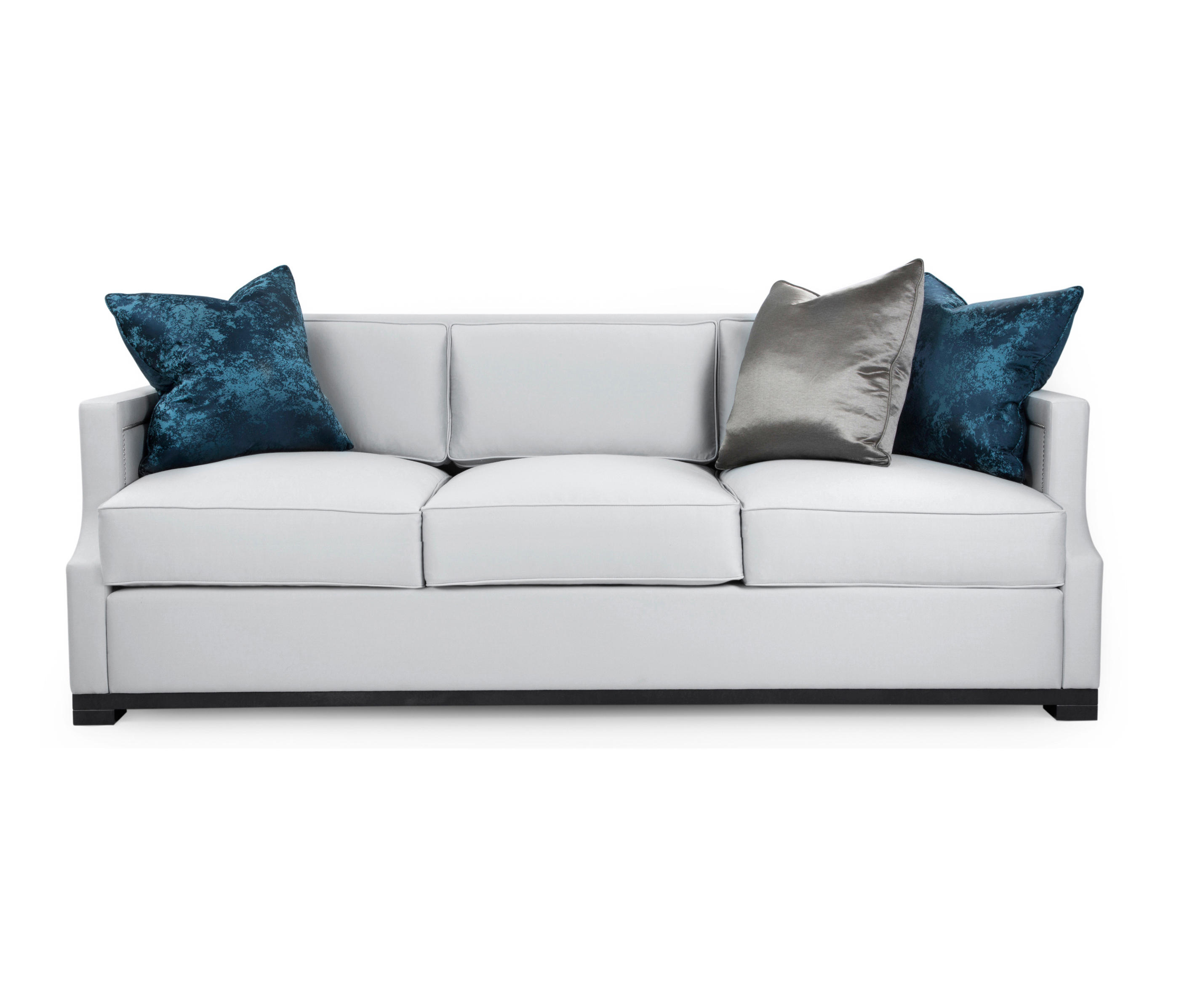 Belvedere sofa lounge sofas from the sofa chair for Sofa company