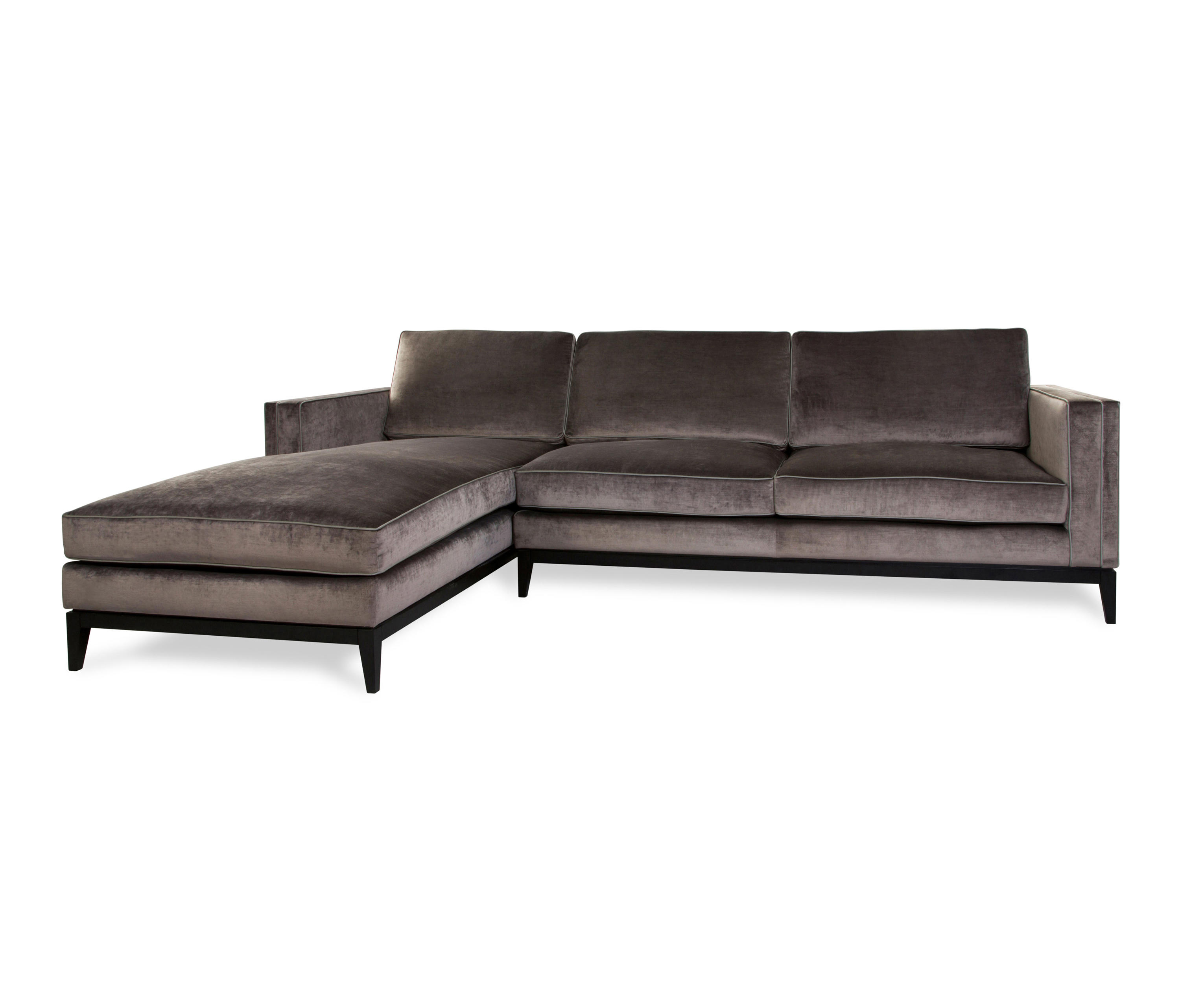Hockney Deluxe Corner Sofa By The Chair Company Ltd Sofas