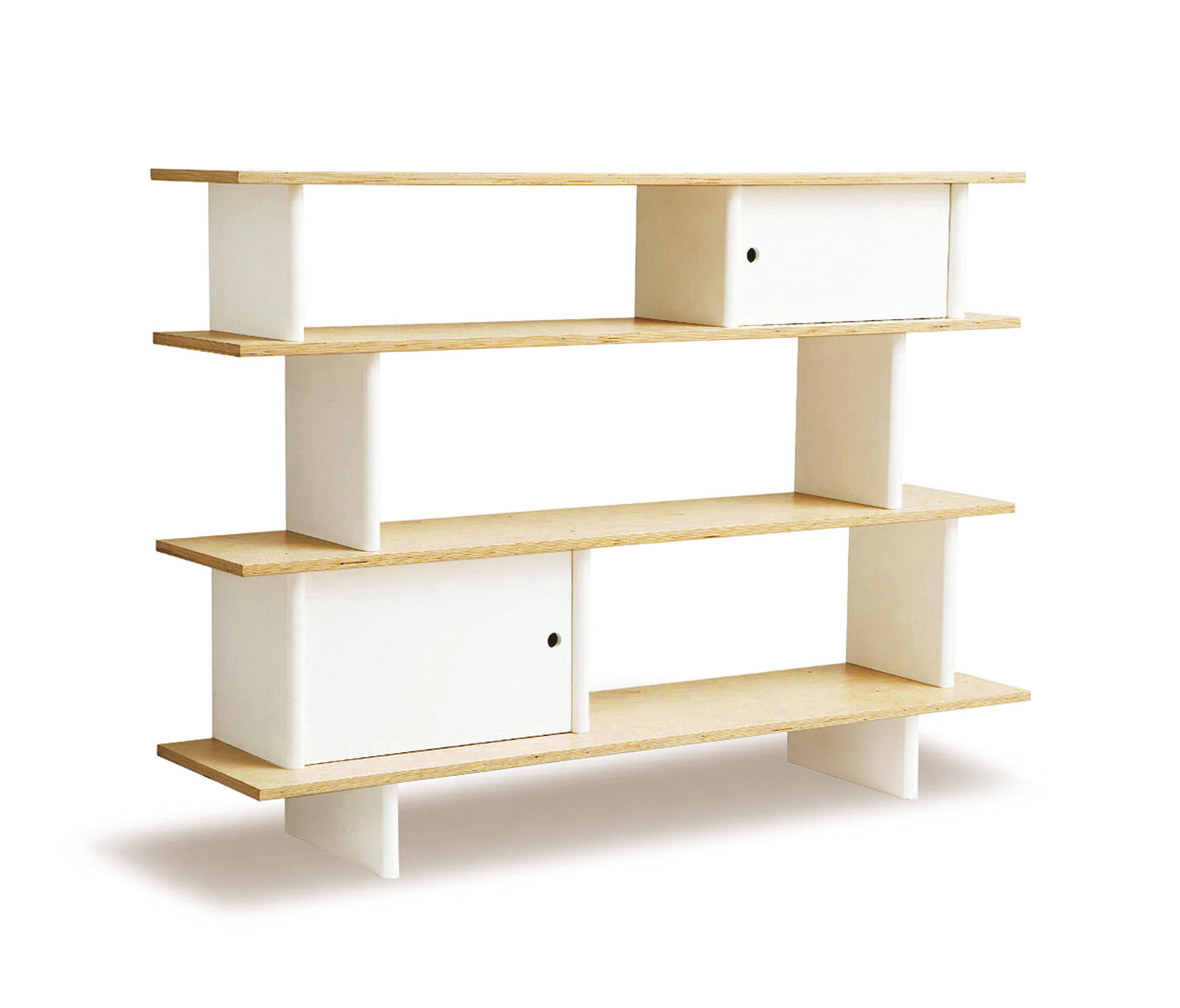 Beau ... Mini Library By Oeuf   NY   Kids Storage Furniture