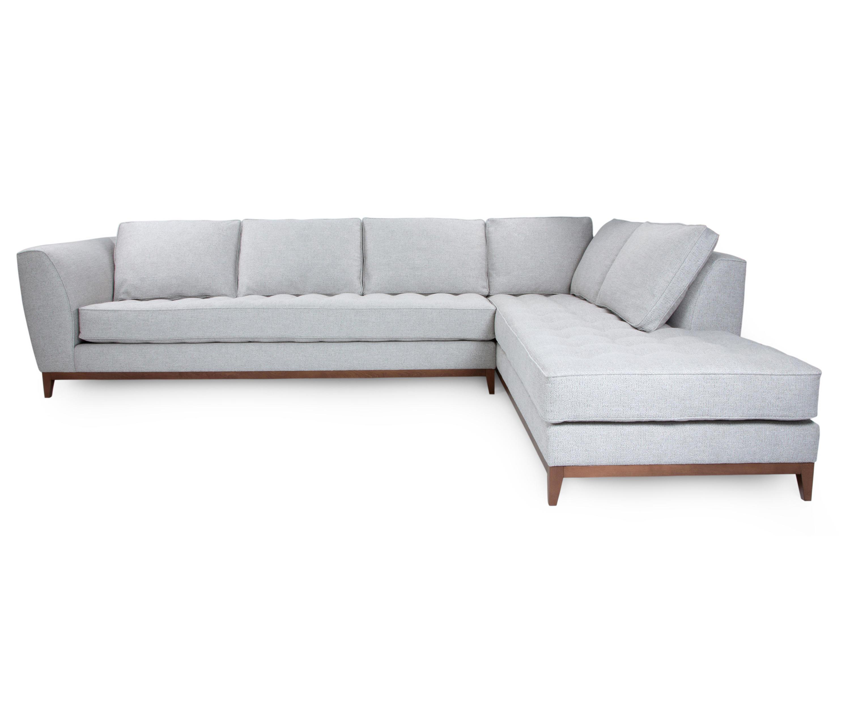 Barbican Corner Sofa Designermöbel