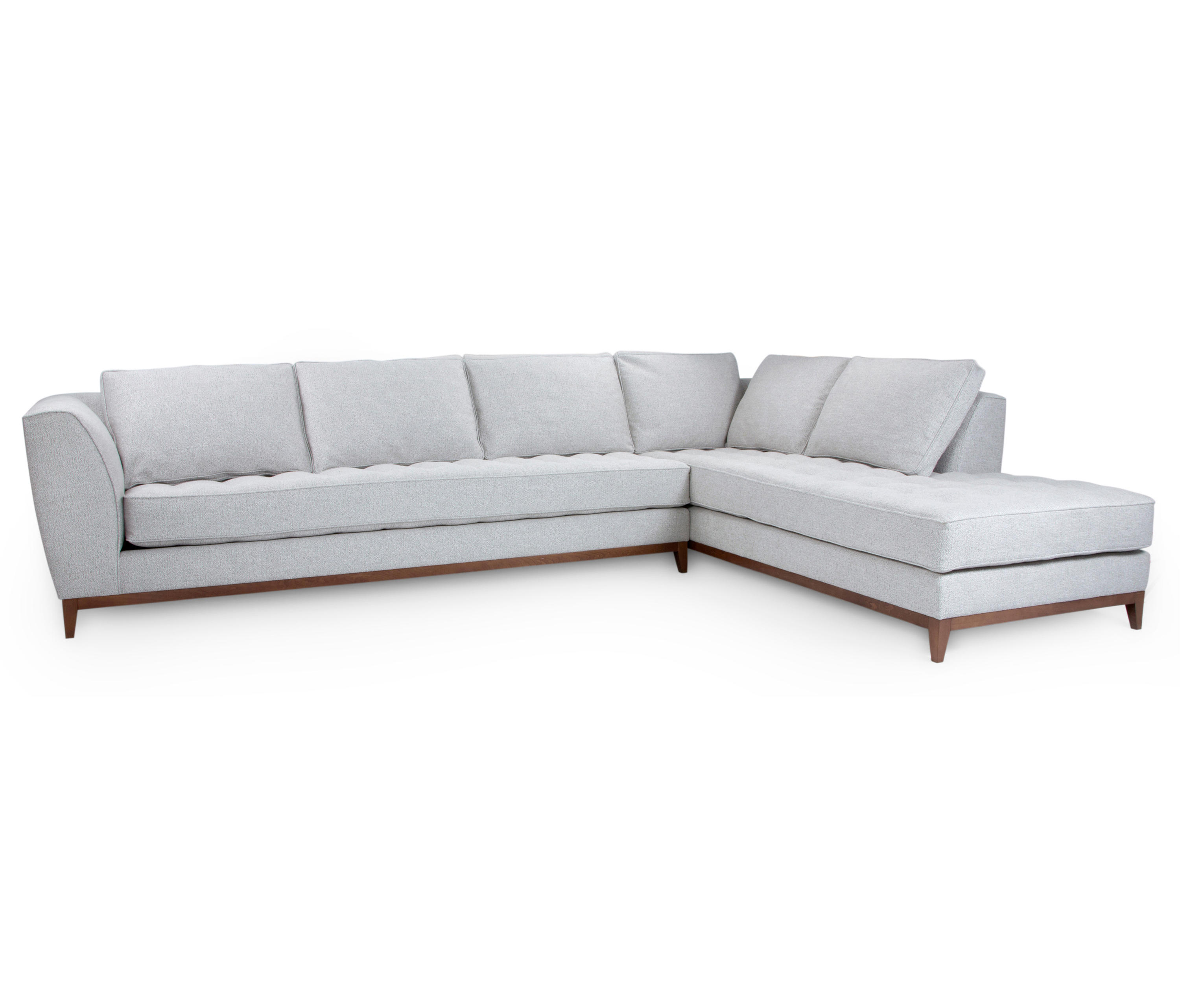 Fine Barbican Corner Sofa Sofas From The Sofa Chair Company Interior Design Ideas Gresisoteloinfo