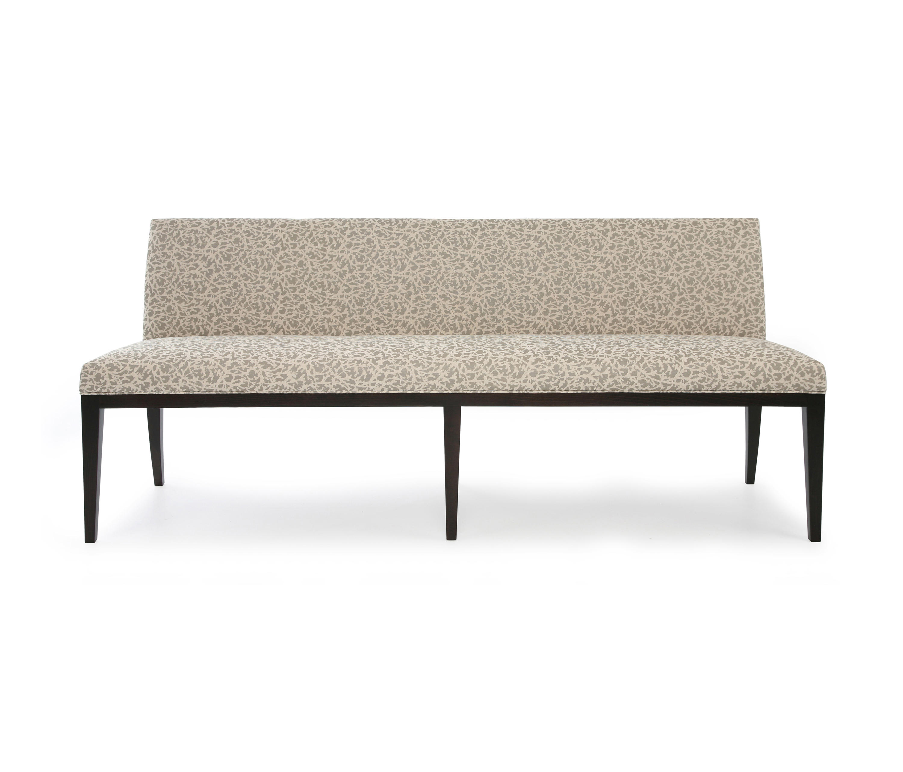 Byron bench waiting area benches from the sofa chair company ltd architonic The sofa company