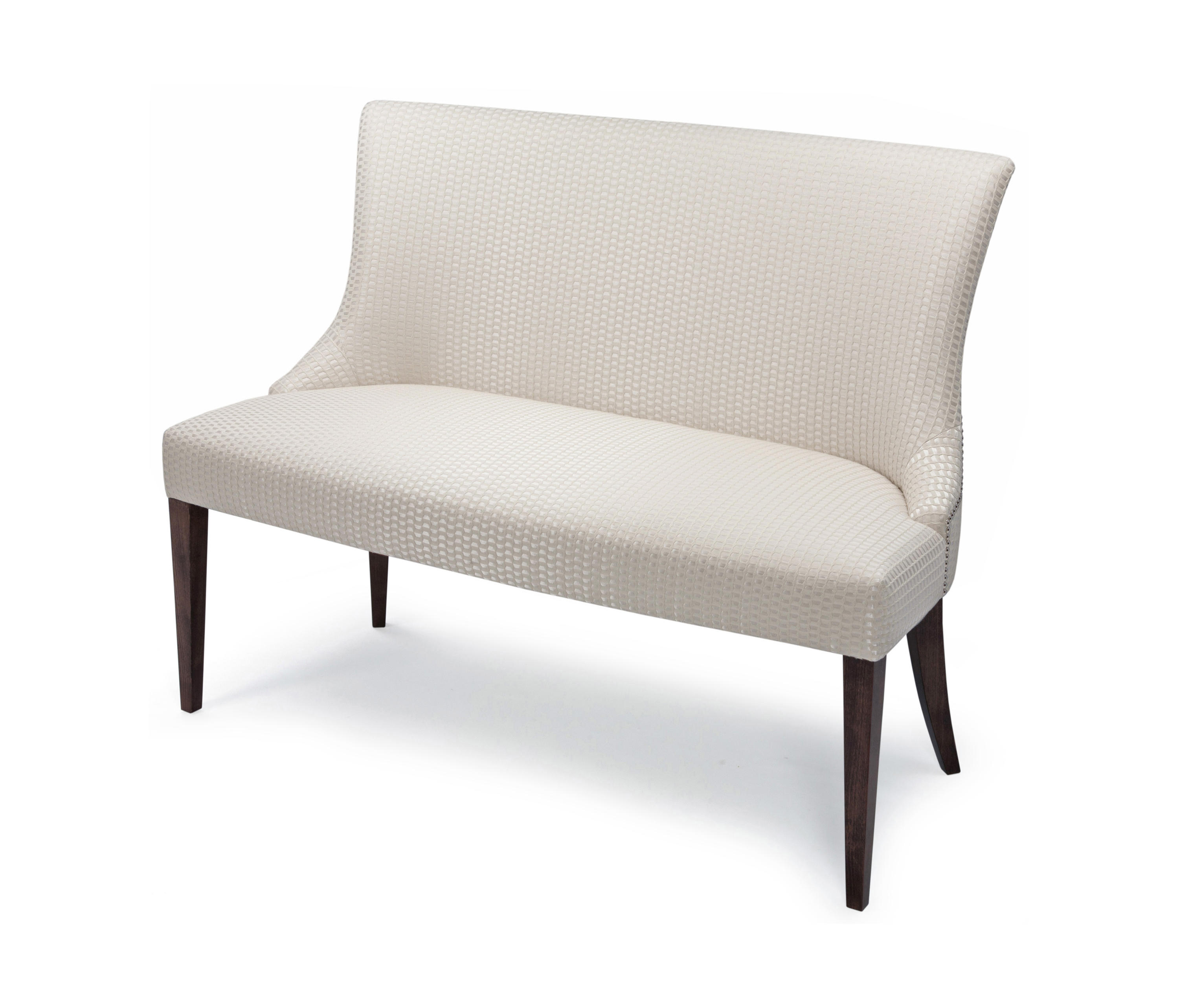 CHARLES BENCH - Benches from The Sofa & Chair Company Ltd | Architonic