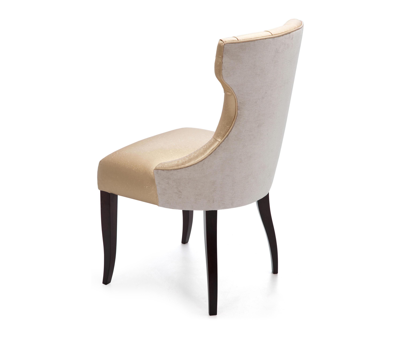 Guinea Dining Chair Designer
