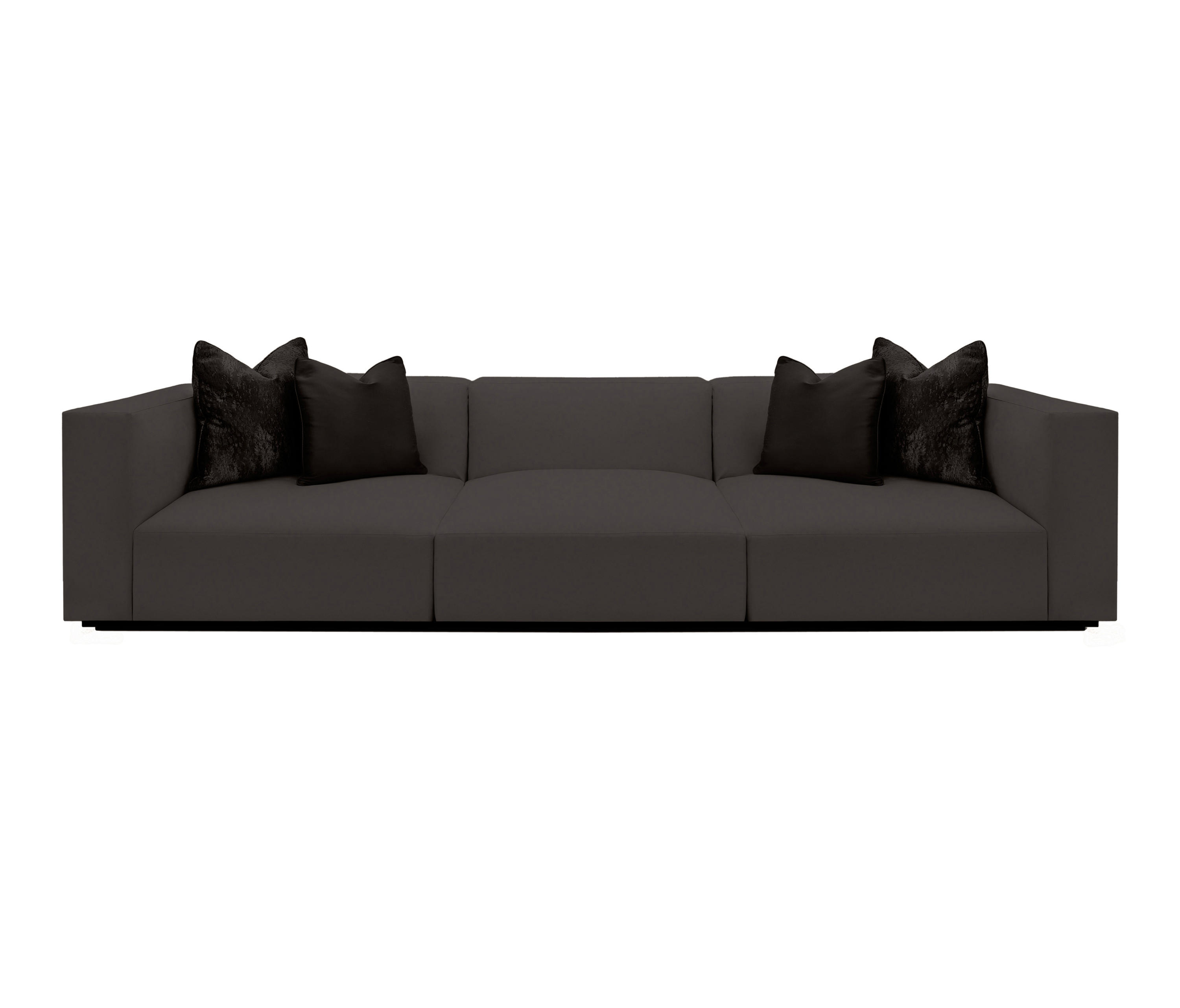 HAYWARD LARGE SOFA Lounge sofas from The Sofa & Chair pany