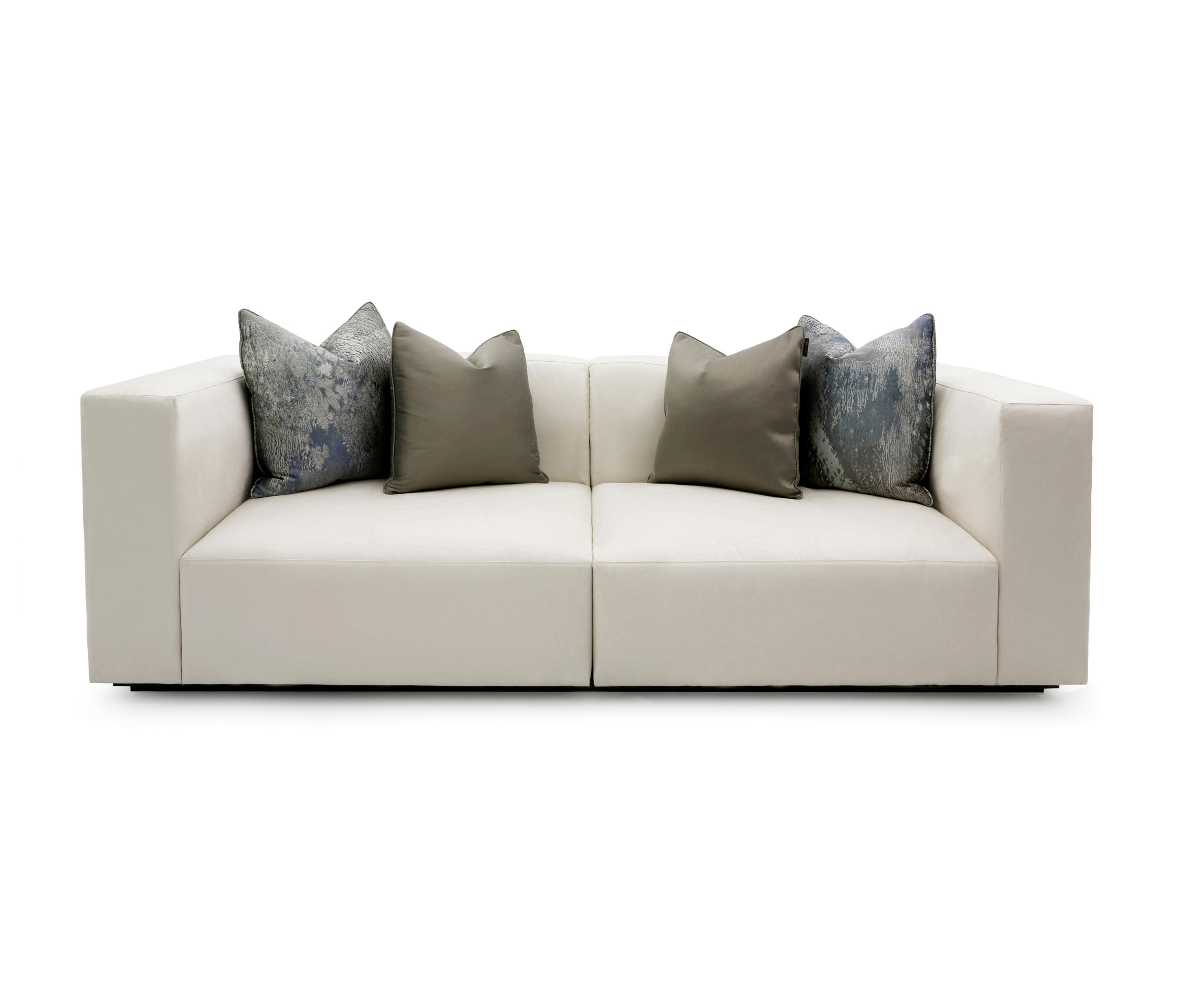 HAYWARD SOFA Lounge sofas from The Sofa & Chair pany Ltd