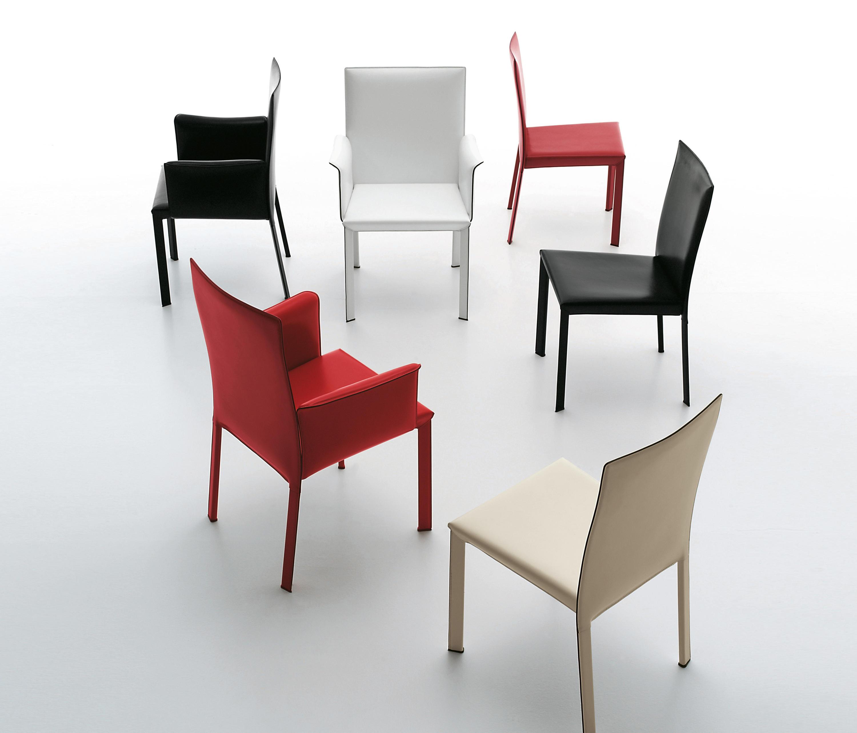 Marlene sedie i 4 mariani architonic for Rivenditori sedie