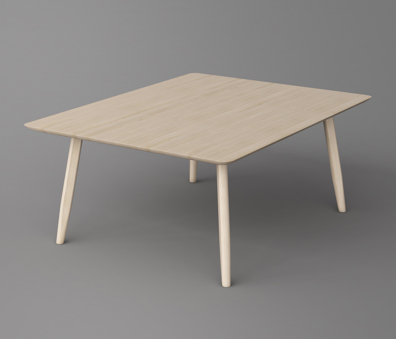 Aetas Tisch Esstische Von Vitamin Design Architonic