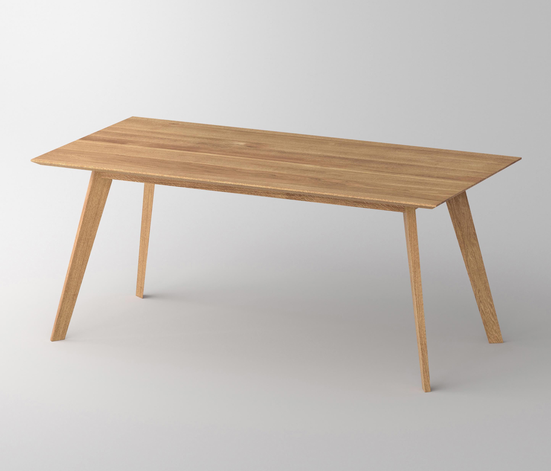 Citius tisch restauranttische von vitamin design for Tisch bild von ivy design
