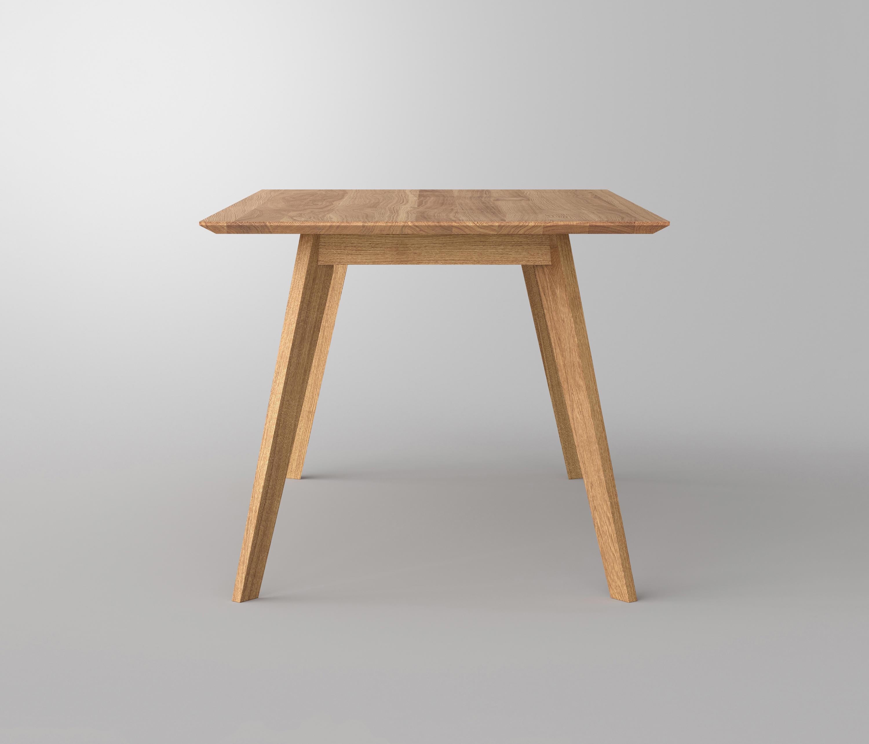 Holztisch design esstisch  CITIUS TISCH - Esstische von Vitamin Design | Architonic