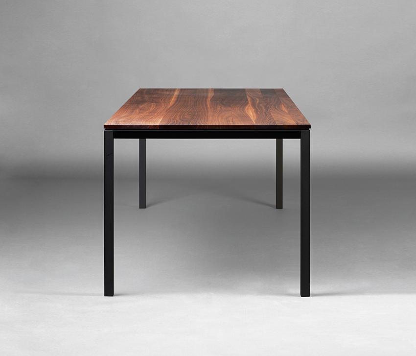 s 600 cpsdesign tisch restauranttische von janua architonic. Black Bedroom Furniture Sets. Home Design Ideas
