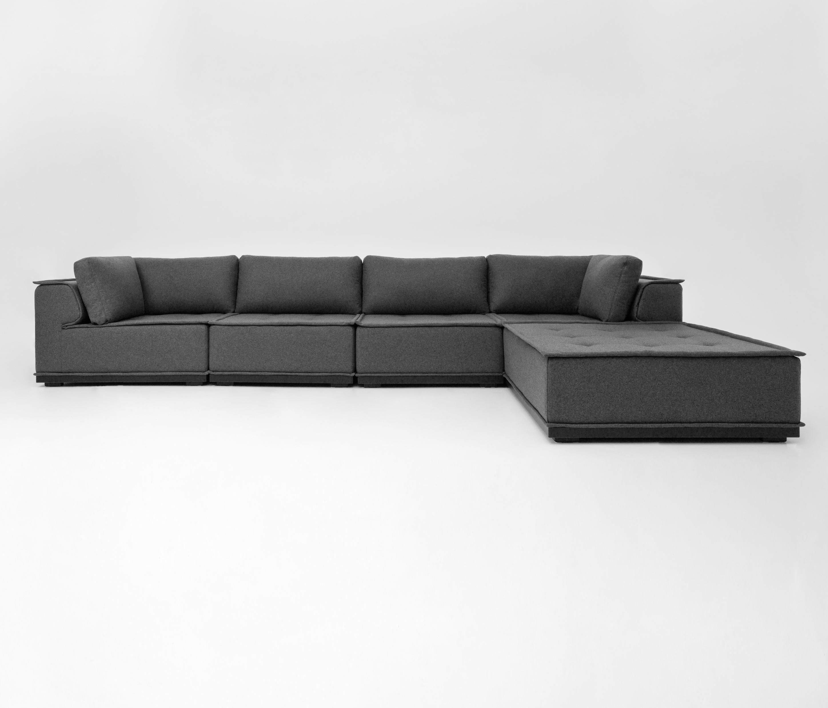 napo sofa sofas von comforty architonic. Black Bedroom Furniture Sets. Home Design Ideas