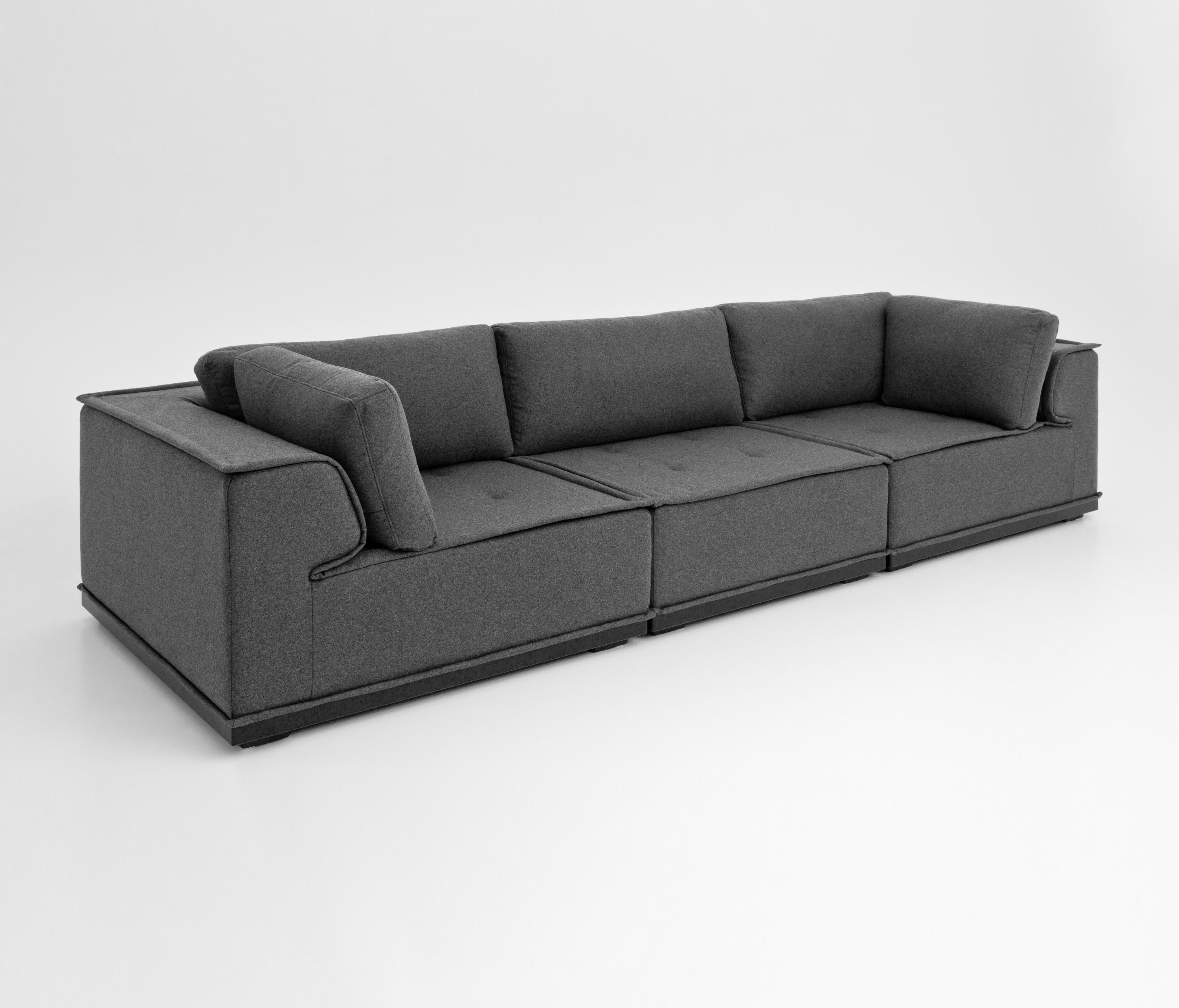 napo sofa loungesofas von comforty architonic. Black Bedroom Furniture Sets. Home Design Ideas
