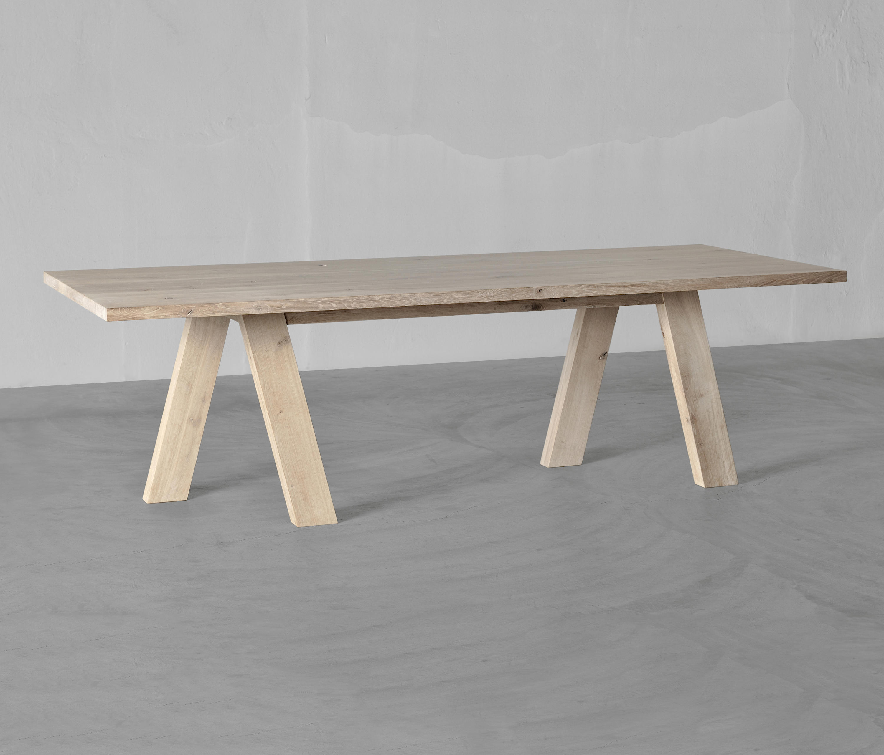 Tisch design  GO TABLE - Restaurant tables from Vitamin Design | Architonic