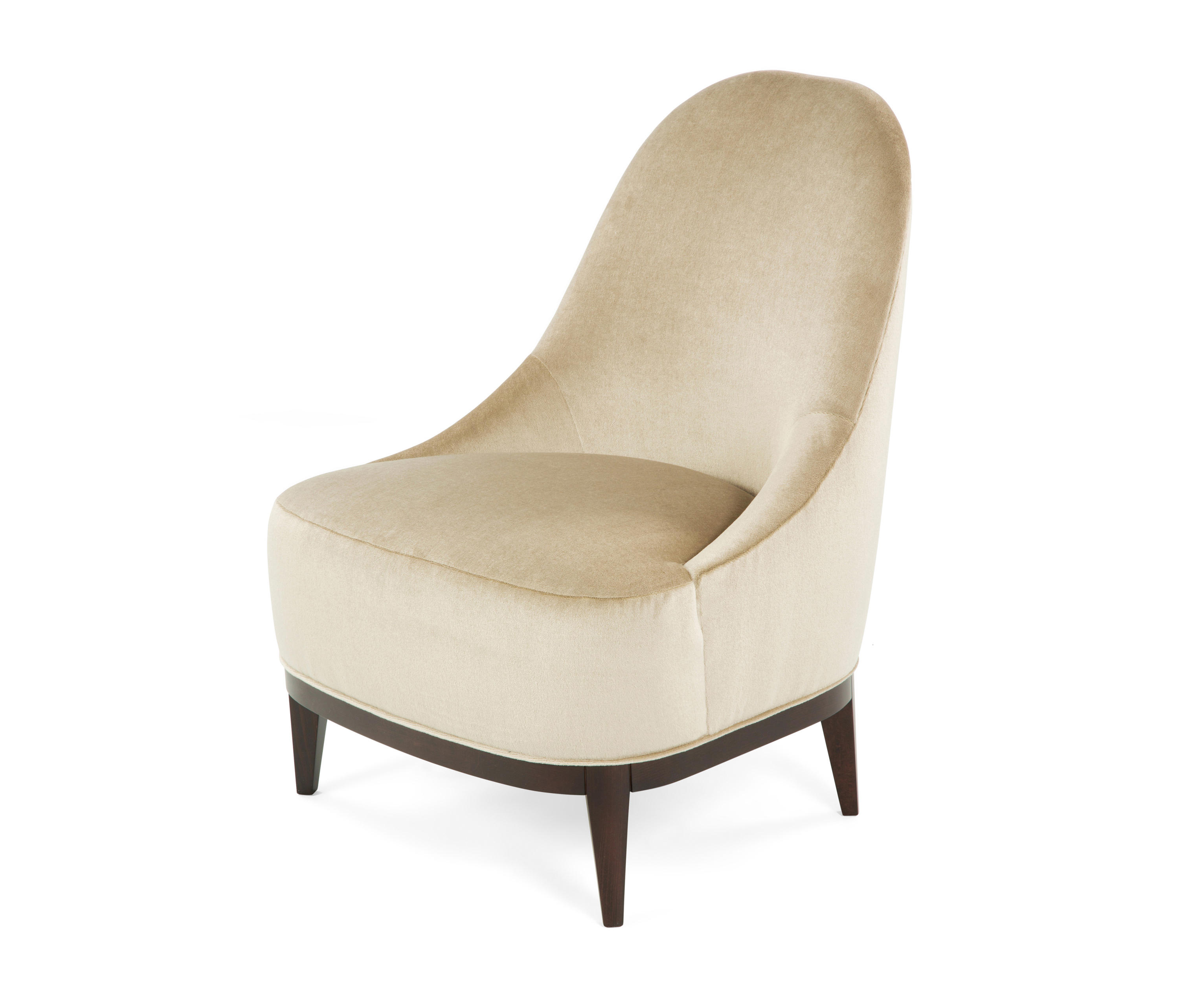 STANLEY OCCASIONAL CHAIR Lounge chairs from The Sofa & Chair
