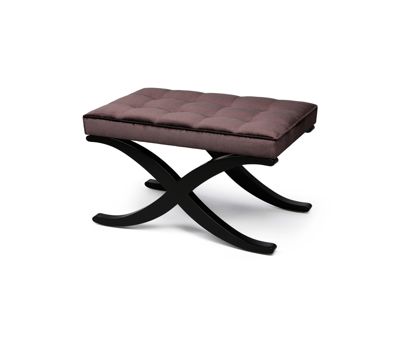 Valencia Stool By The Sofa Chair Company Ltd Stools