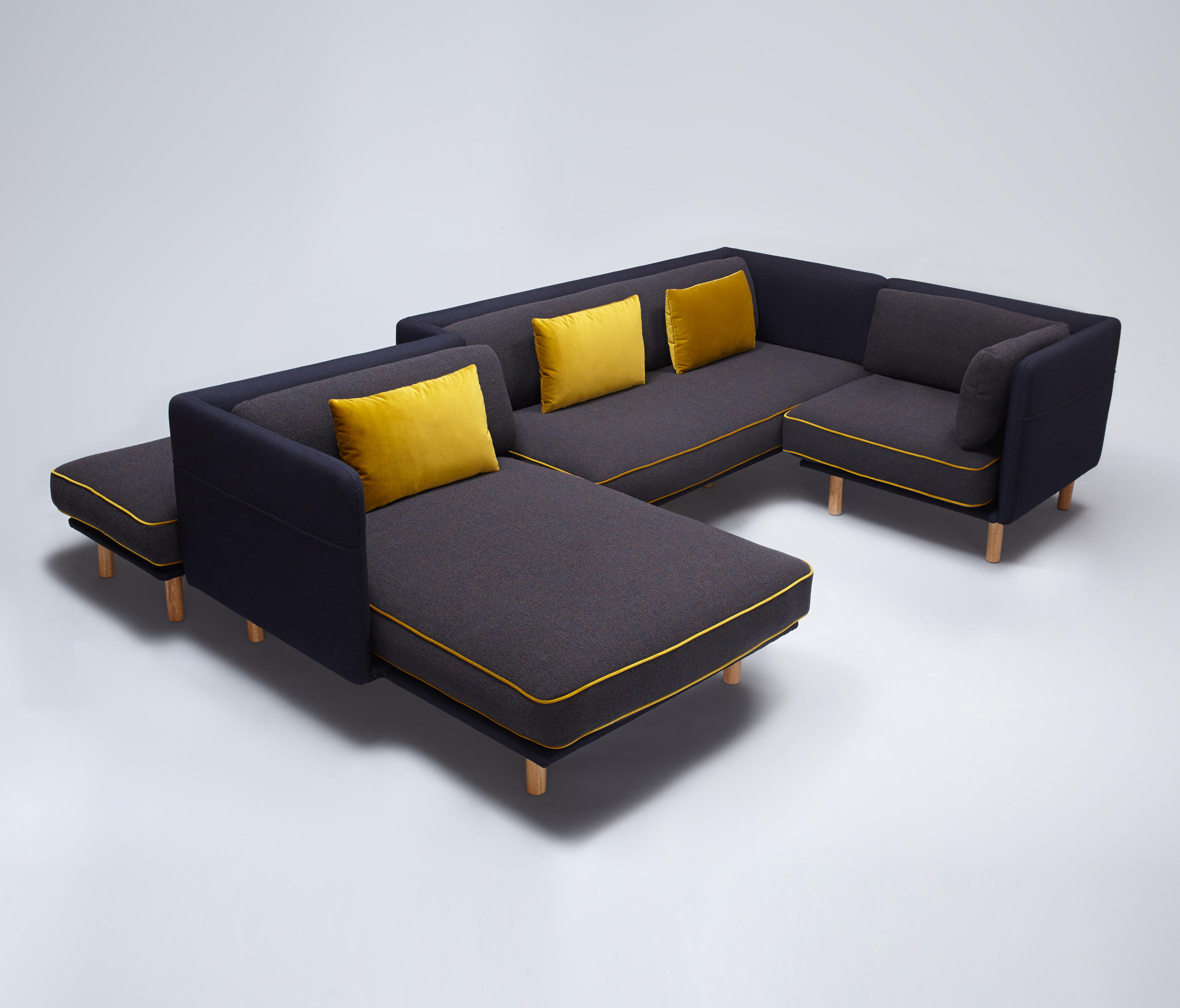 palafitte sofa sofas von comforty architonic. Black Bedroom Furniture Sets. Home Design Ideas