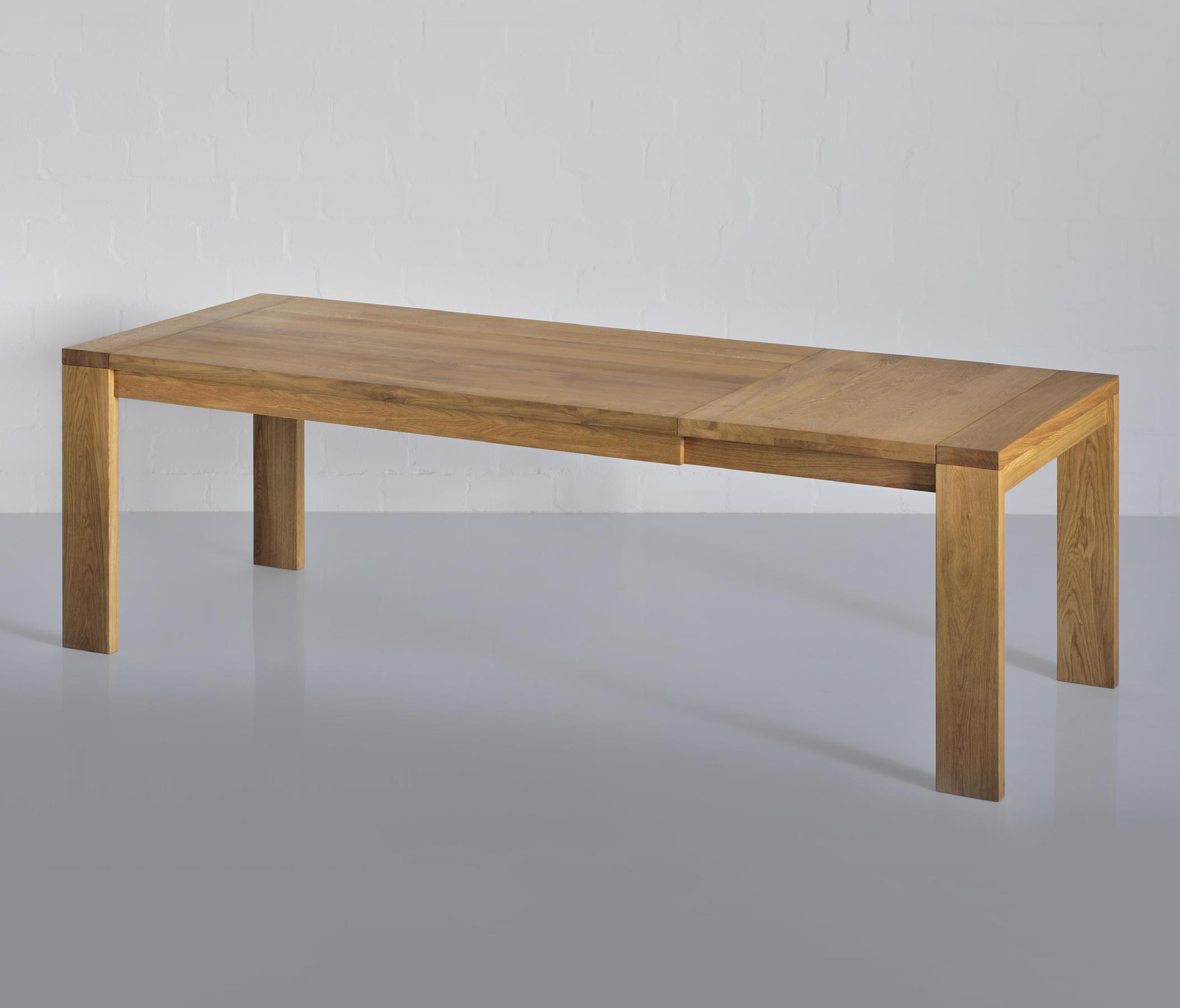 LUNGO TABLE - Tavoli pranzo Vitamin Design   Architonic