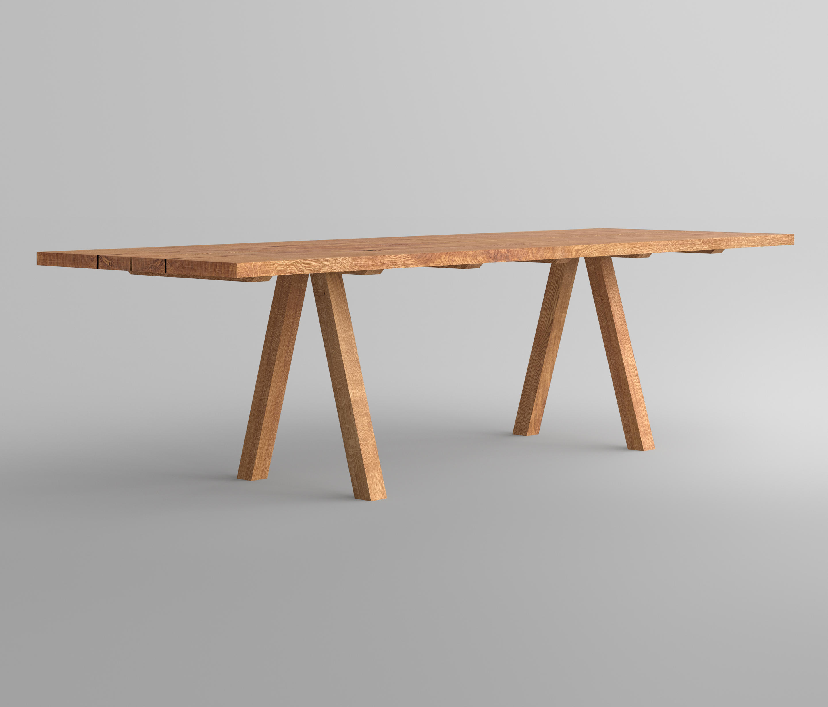 PAPILIO Table By Vitamin Design | Restaurant Tables ...