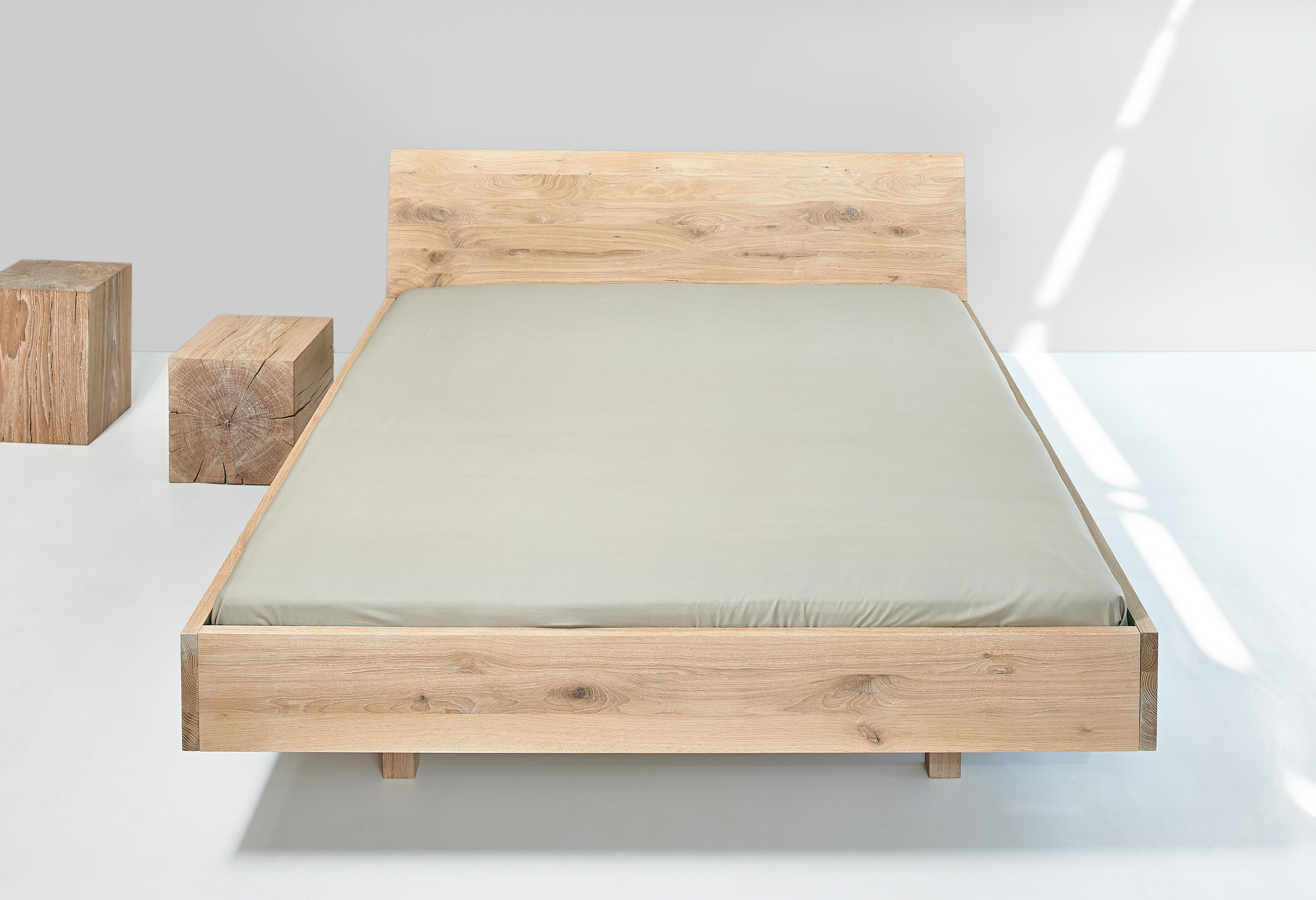 Quadra Bed By Vitamin Design Beds