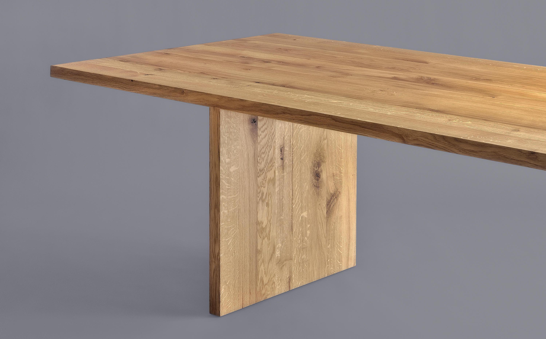 Saga tisch restauranttische von vitamin design architonic for Tisch vitamin design
