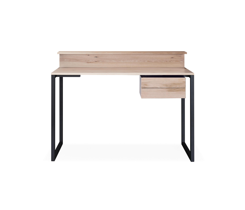 sc 06 schreibtisch holz holz hpl schminktische von janua christian seisenberger. Black Bedroom Furniture Sets. Home Design Ideas