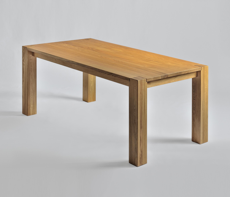 TAURUS TABLE - Tavoli pranzo Vitamin Design | Architonic
