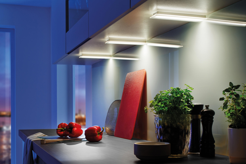 LED Glas Line by Hera   Under-cabinet lights ... & LED GLAS LINE - Under-cabinet lights from Hera   Architonic azcodes.com