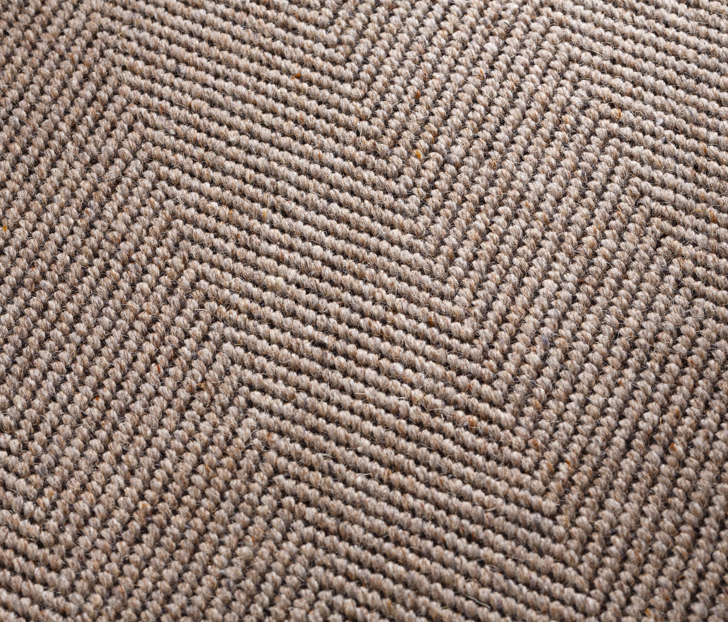 Herringbone Pattern Carpet Floor Matttroy