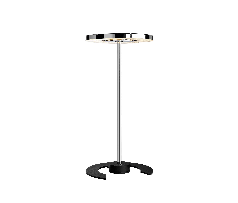 Trinity   Table Luminaire By OLIGO | Table Lights