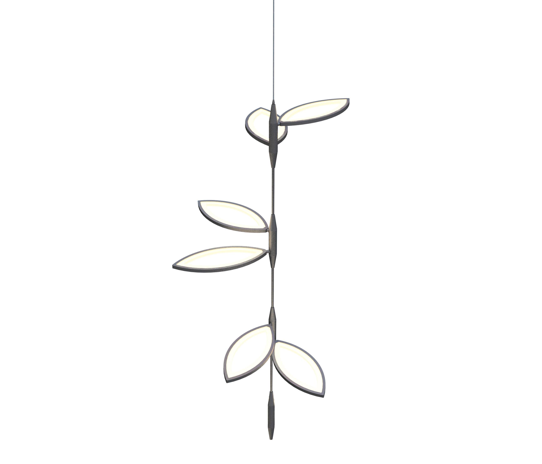 flavia pendant luminaire general lighting from oligo. Black Bedroom Furniture Sets. Home Design Ideas