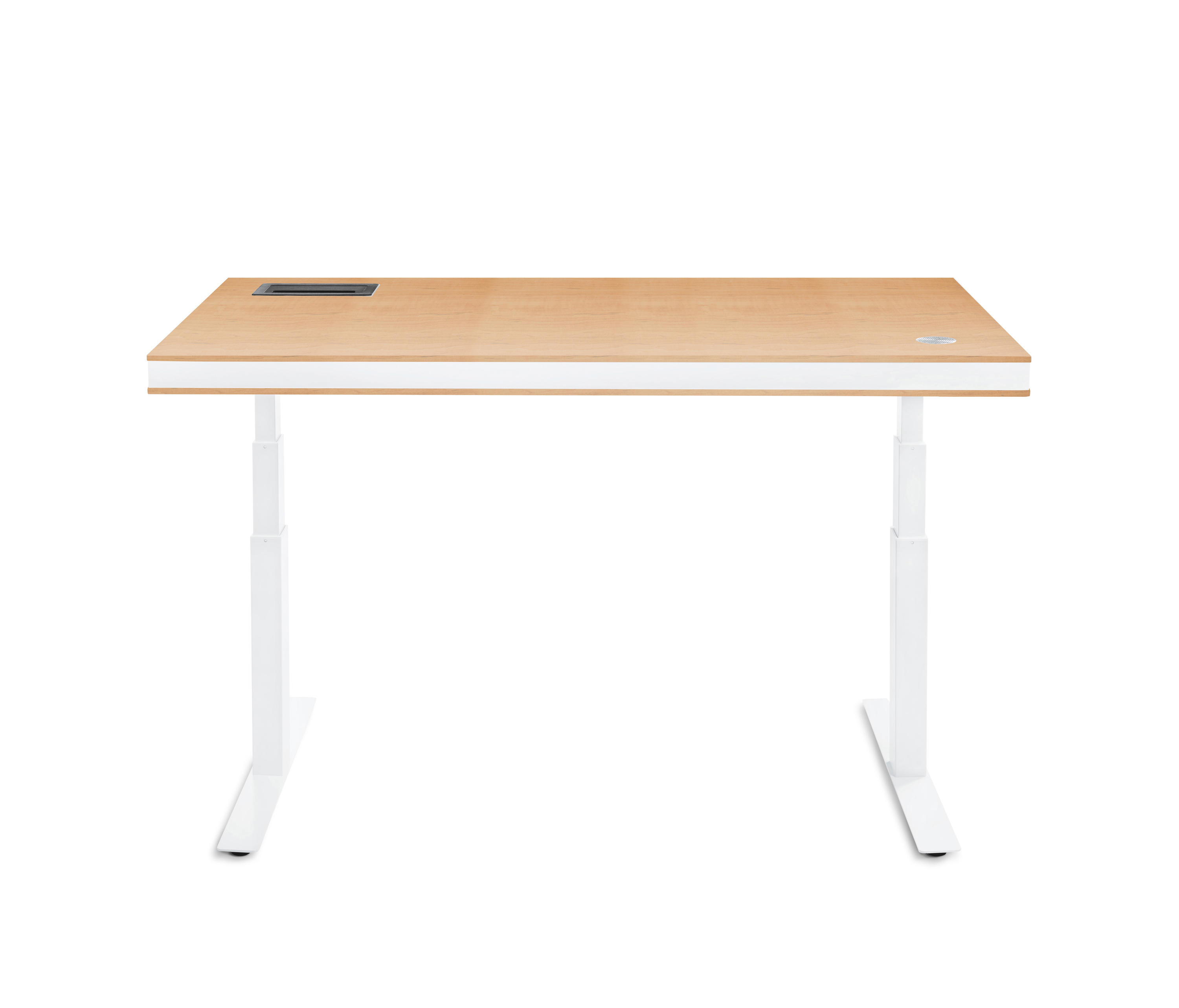 TableAir American Cherry By TableAir | Height Adjustable Desks ...