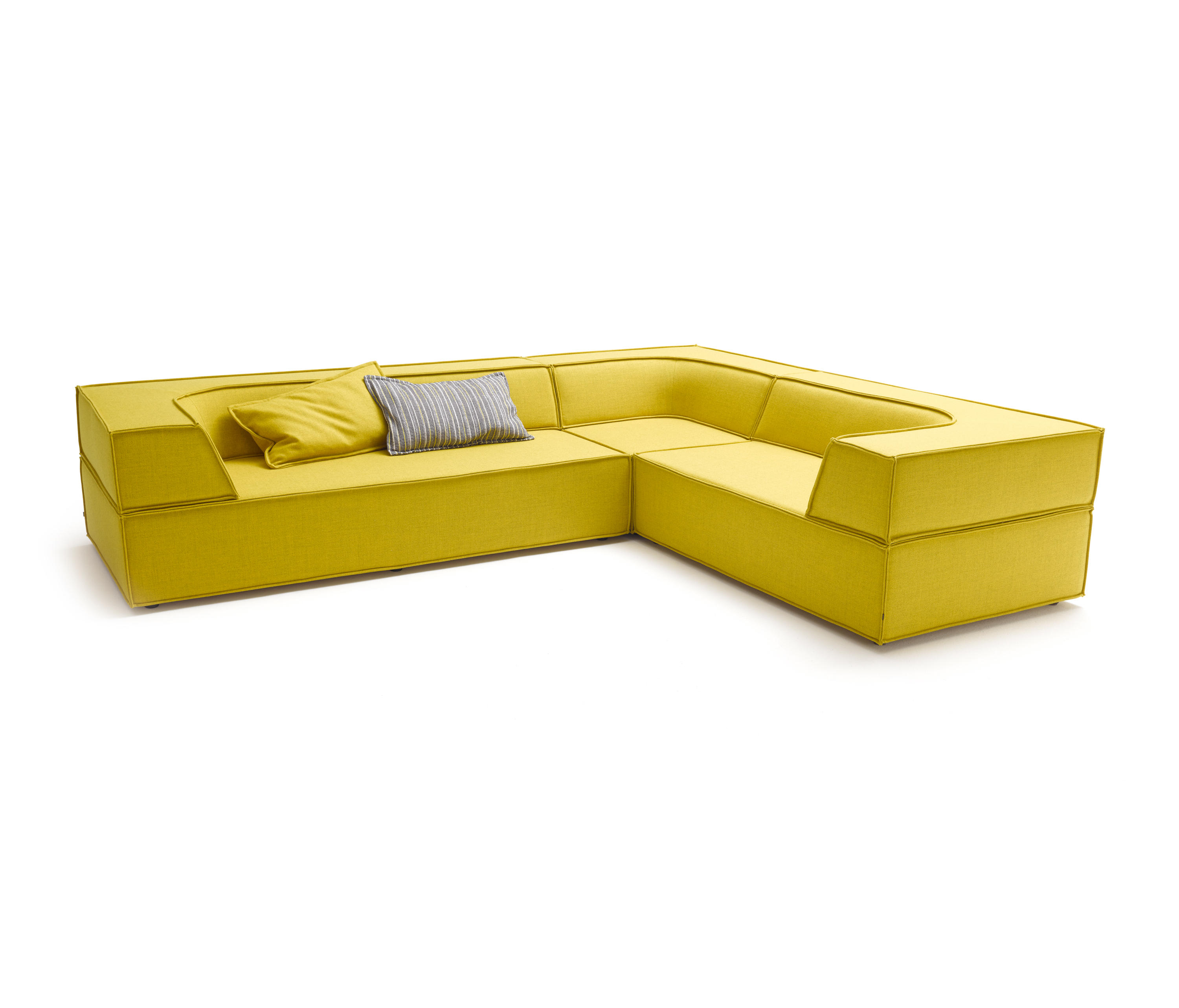 Trio Corner Sofa Sofas From Cor Architonic