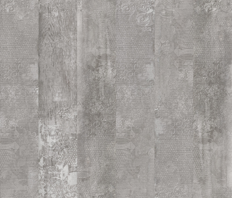 Portland wandbel ge tapeten von inkiostro bianco for Carta parati torino
